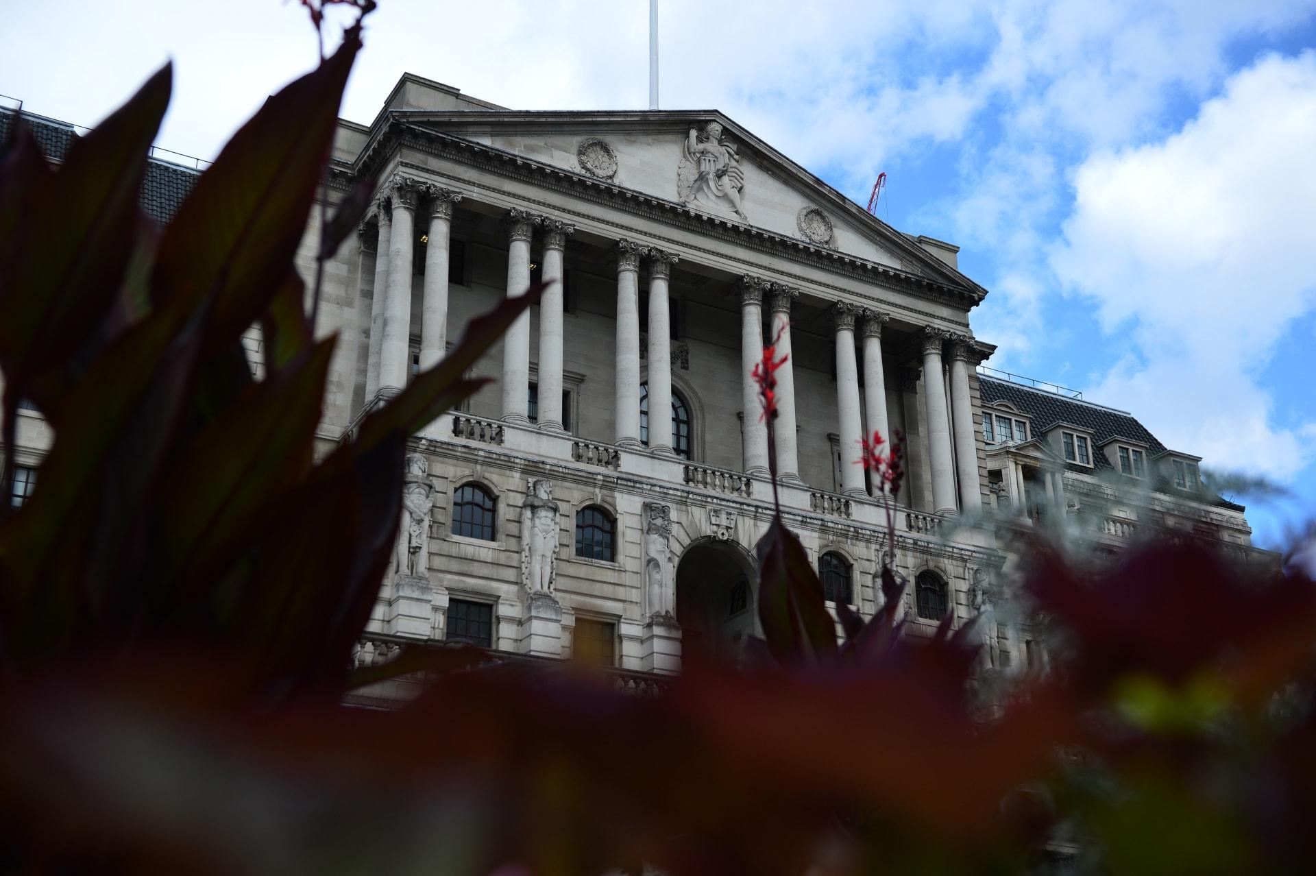 """محافظ المركزي البريطاني يبحث بالسعودية """"فهم"""" التمويل الإسلامي وتعديل """"مجلس الاستقرار"""""""