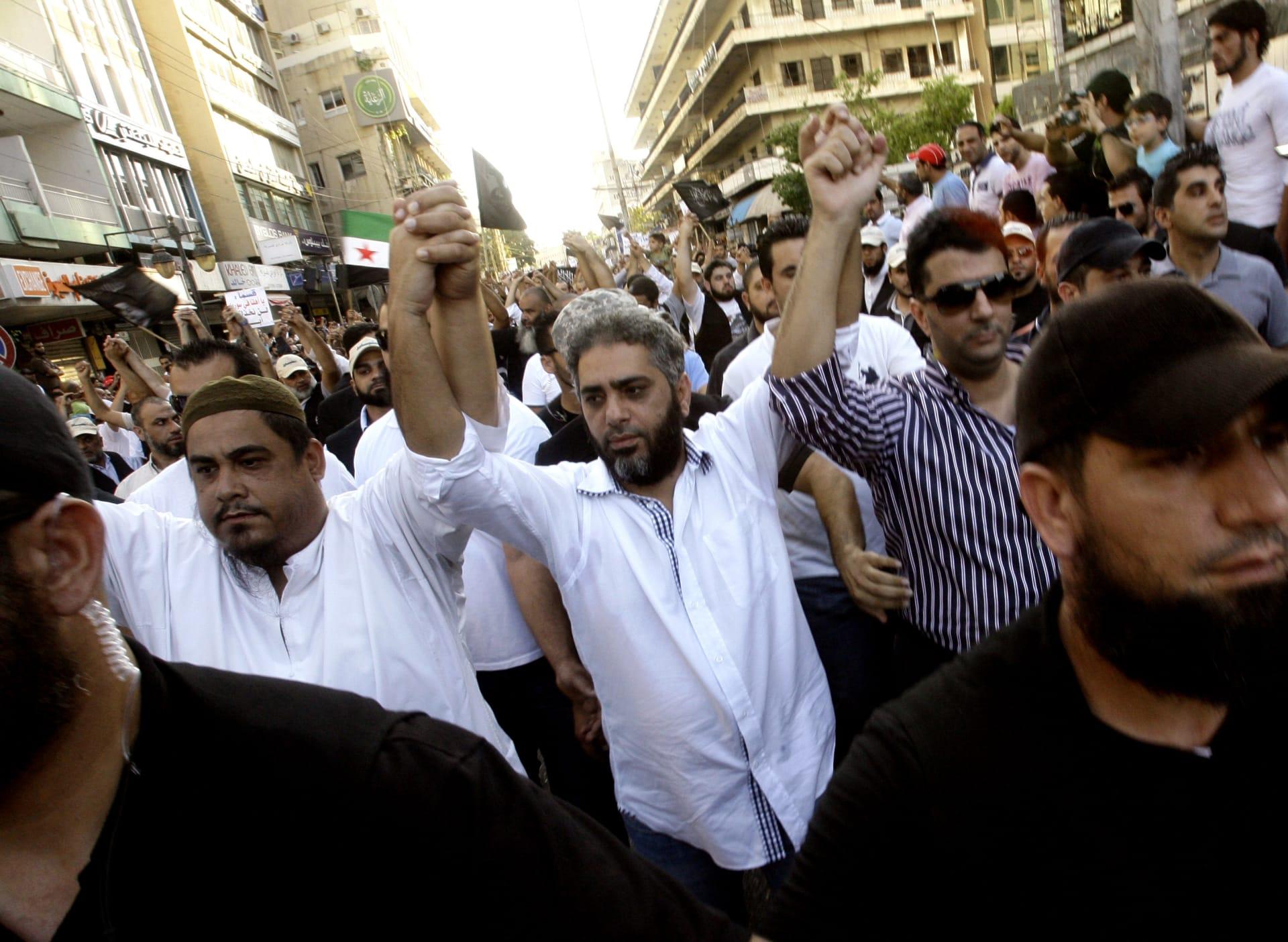 """لبنان: دعوى جديدة ضد فضل شاكر بتهمة """"إثارة النعرات الطائفية"""" عبر فيسبوك"""