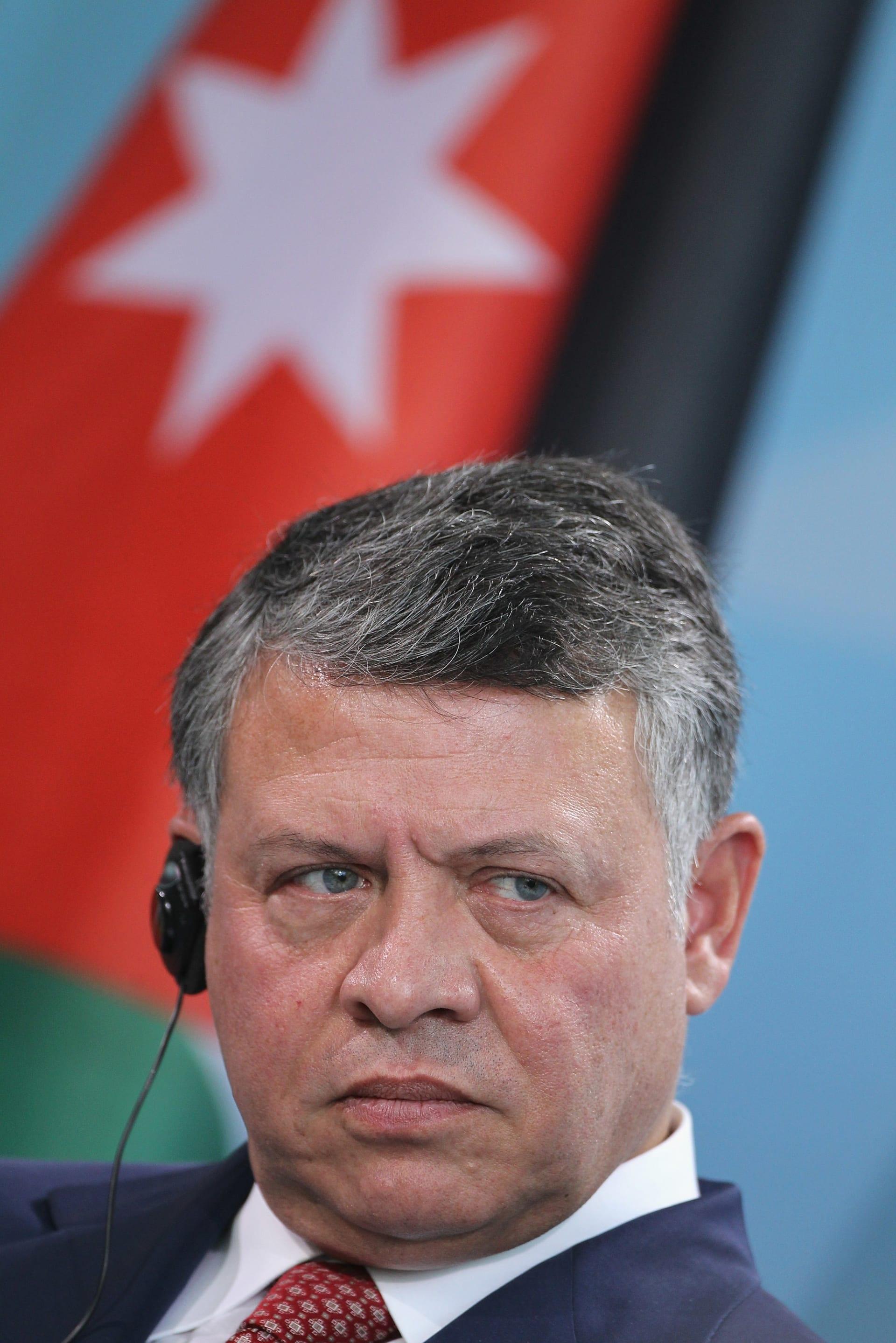 """وزير الخارجية الأردني من طهران: الإرهاب لا يعرف السنة والشيعة.. والملك عبدالله """"عميد آل البيت الأطهار"""" يرفض الإساءة للإسلام"""