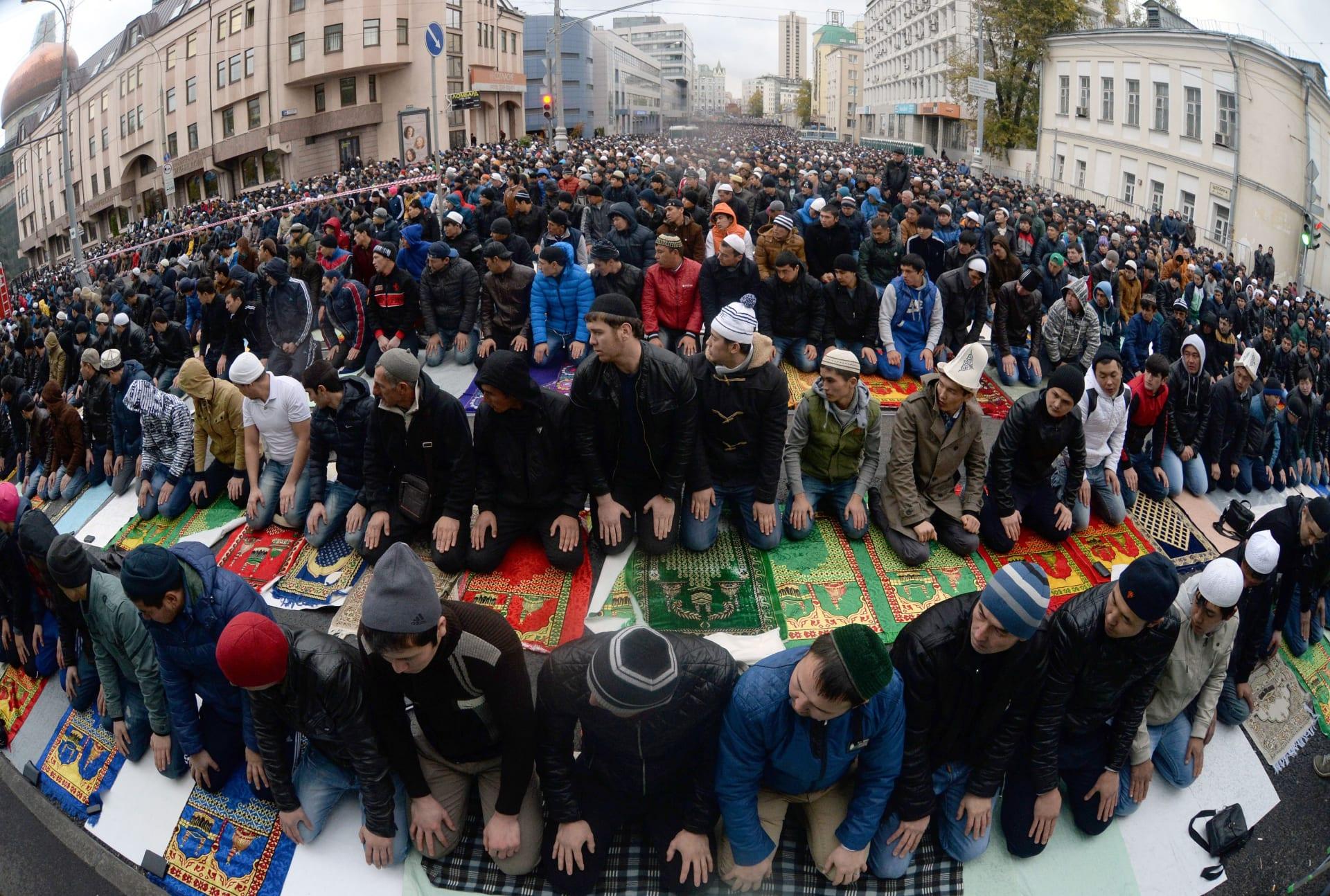 نواب روسيا يبحثون مشروع قانون يفتح الباب للبنوك الإسلامية وملايين المسلمين يترقبون