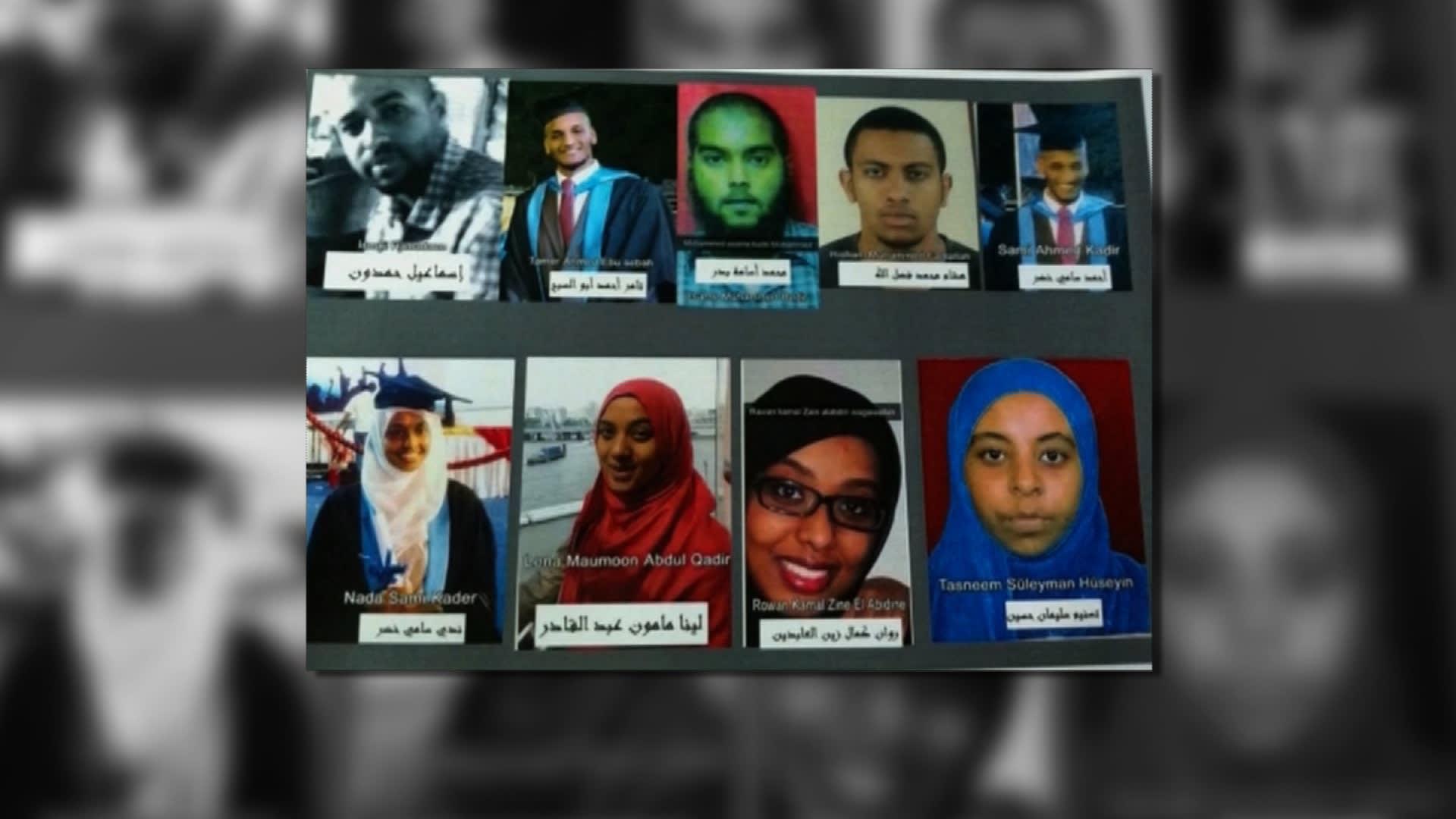 نائب تركي لـCNN: وصول 11 من الطلاب والأطباء لمناطق داعش قادمين من بريطانيا وأمريكا وكندا والسودان