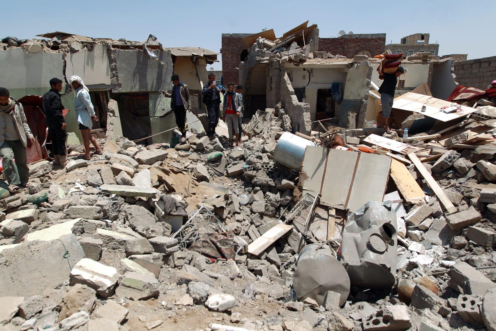 عسيري: العمليات تكثفت ضد الحوثيين وإذا وجد معهم قوات من الحرس الثوري وحزب الله سيلقون نفس المصير
