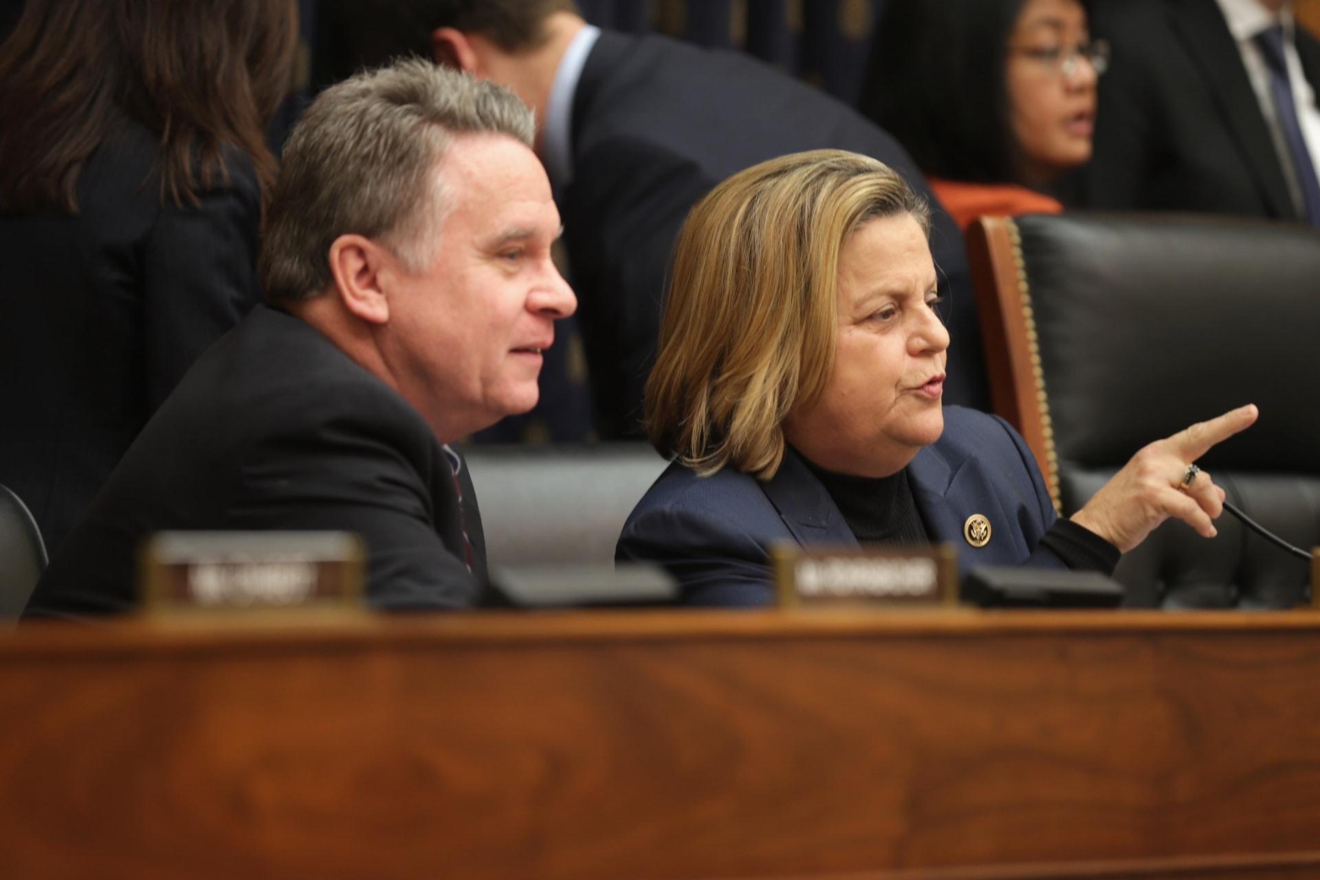 نائب أمريكية لـCNN: أوباما يتصرف بانفصام سياسي في الشرق الأوسط وإيران تعاملنا كأغبياء وتعرض عضلاتها باليمن