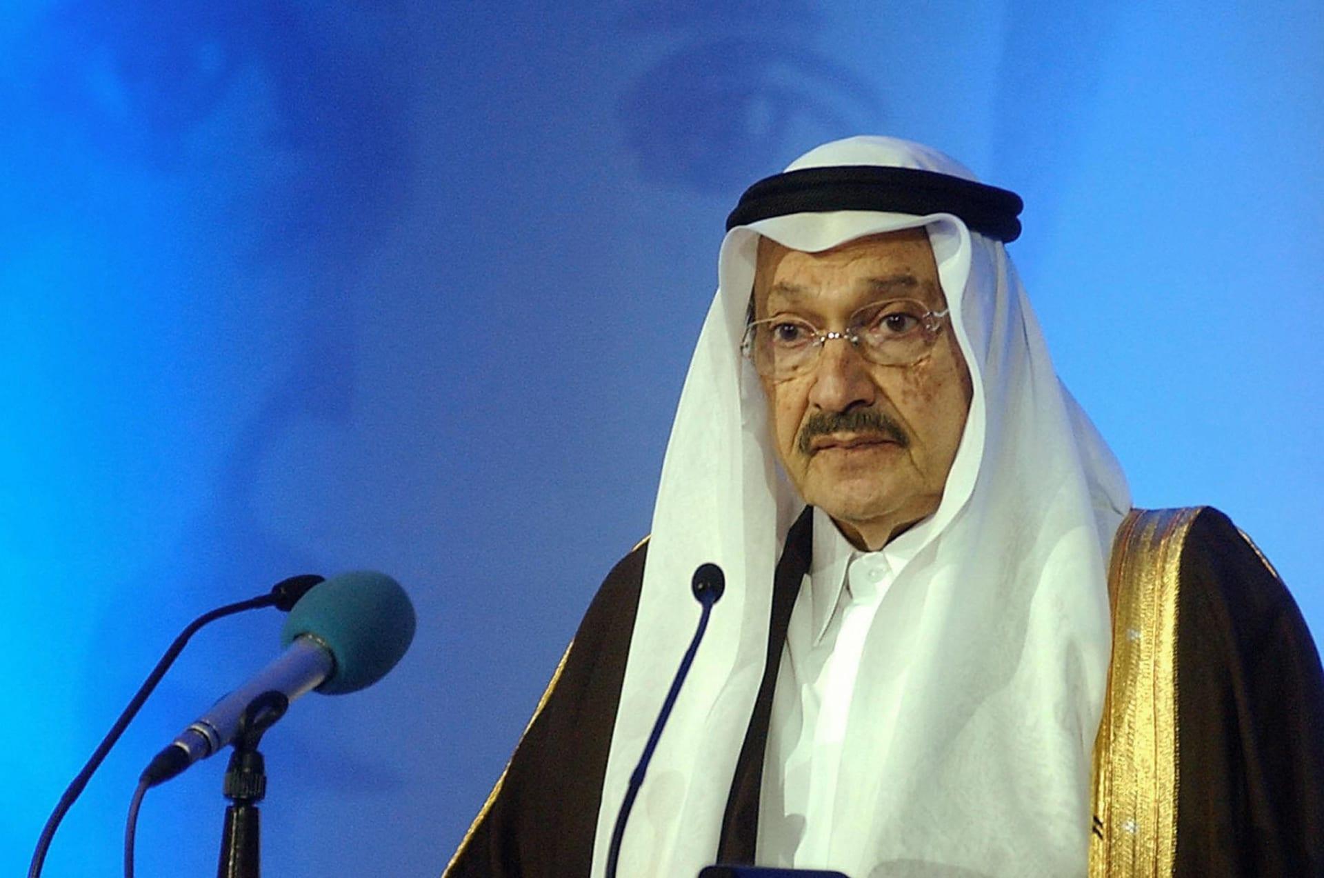 الأمير طلال بن عبدالعزيز بأعنف اعتراض على التعيينات الملكية: لا بيعة لمن خالف الشريعة والأنظمة وأدعو لاجتماع عام للأسرة