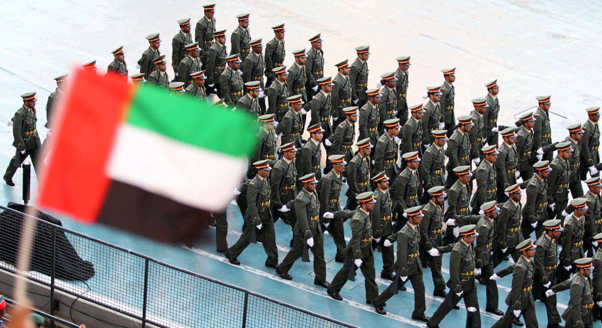 """الإمارات تعلن مقتل ثلاثة من جنودها المشاركين بعملية """"إعادة الأمل"""" التي تقودها السعودية"""