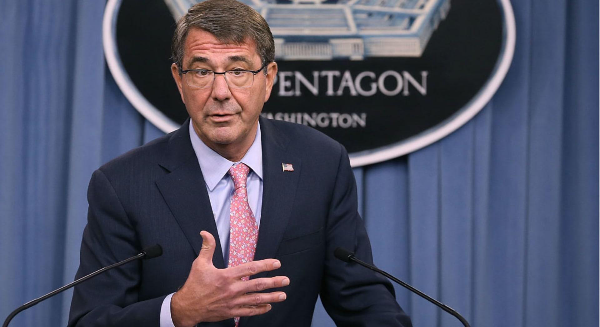 """أمريكا تعدل استراتيجية دعم المعارضة السورية ضد """"داعش"""".. وتوفر الغطاء الجوي والأسلحة لمجموعة مختارة من المقاتلين"""