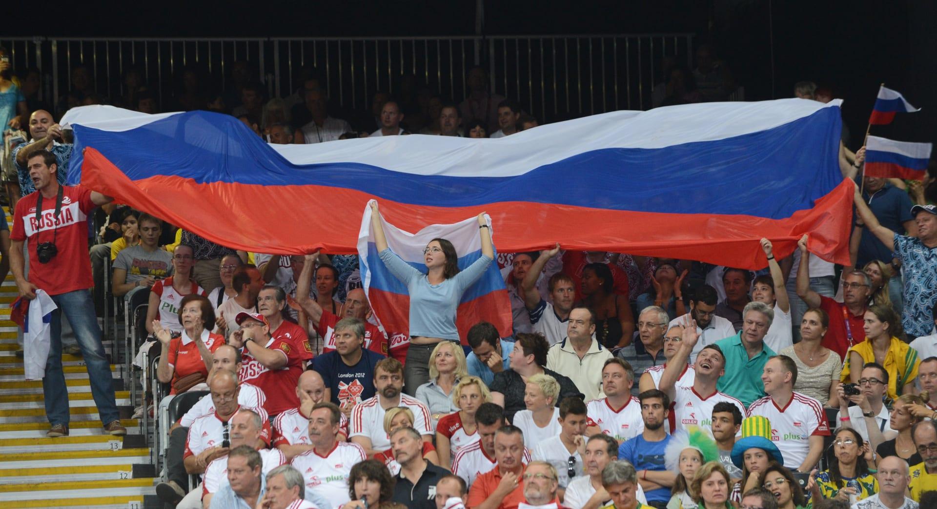 """WADA تطالب بمنع روسيا من المشاركة بالرياضة العالمية بعد فضيحة """"منشطات برعاية رسمية"""""""
