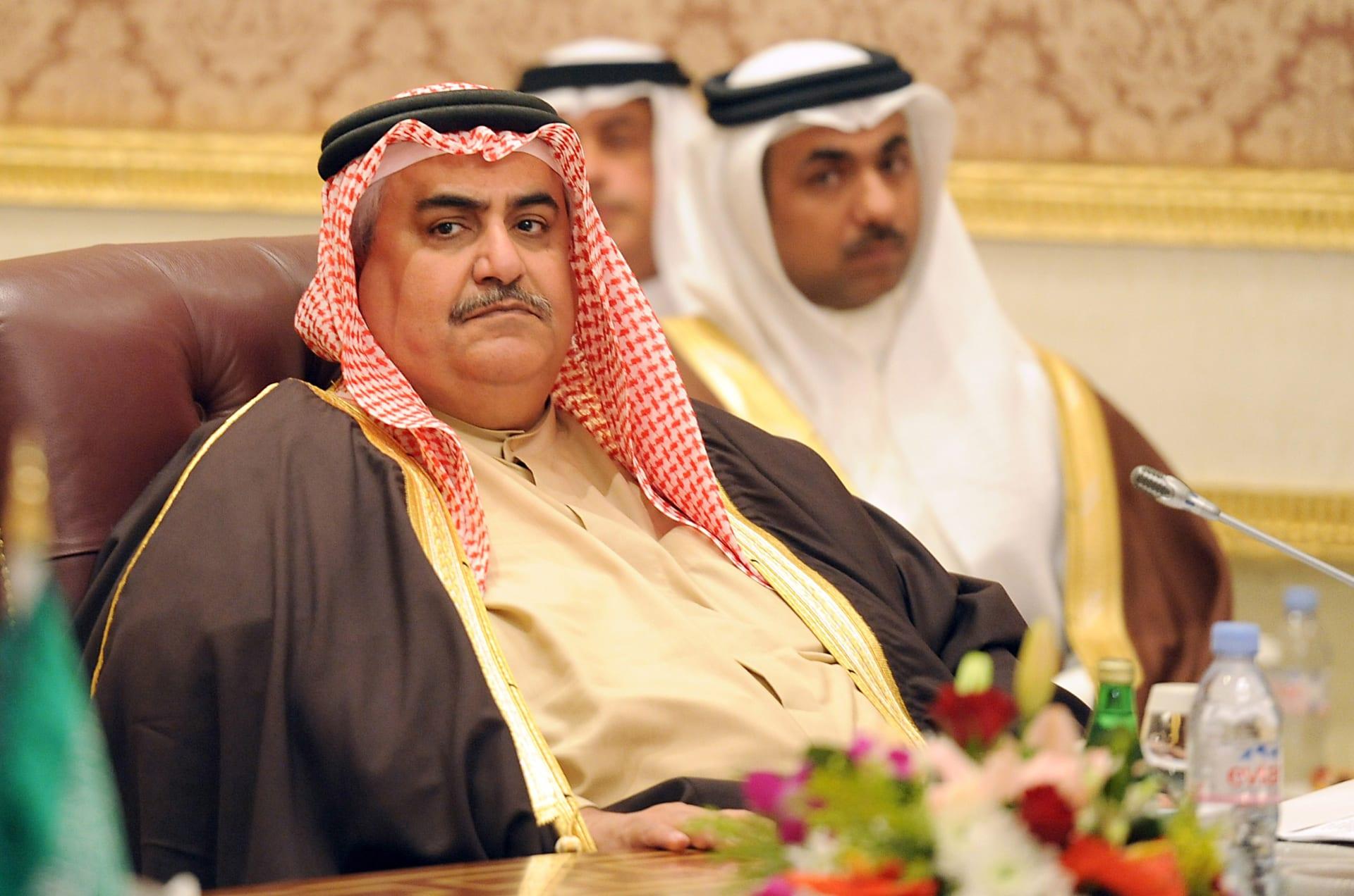 """الخارجية البحرينية تستدعي السفير الإيراني احتجاجاً على تصريحات """"طائفية مقيتة ومرفوضة"""" لخامنئي"""