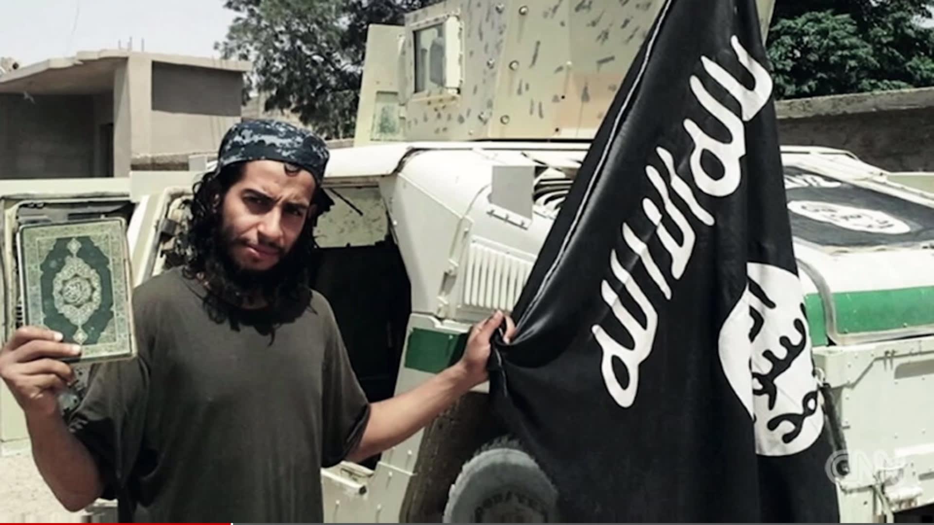 مصدر: أباعود وعد حسناء بنحو 5 آلاف دولار لشراء ملابس كان يعتزم ارتداءها بهجوم لاحق