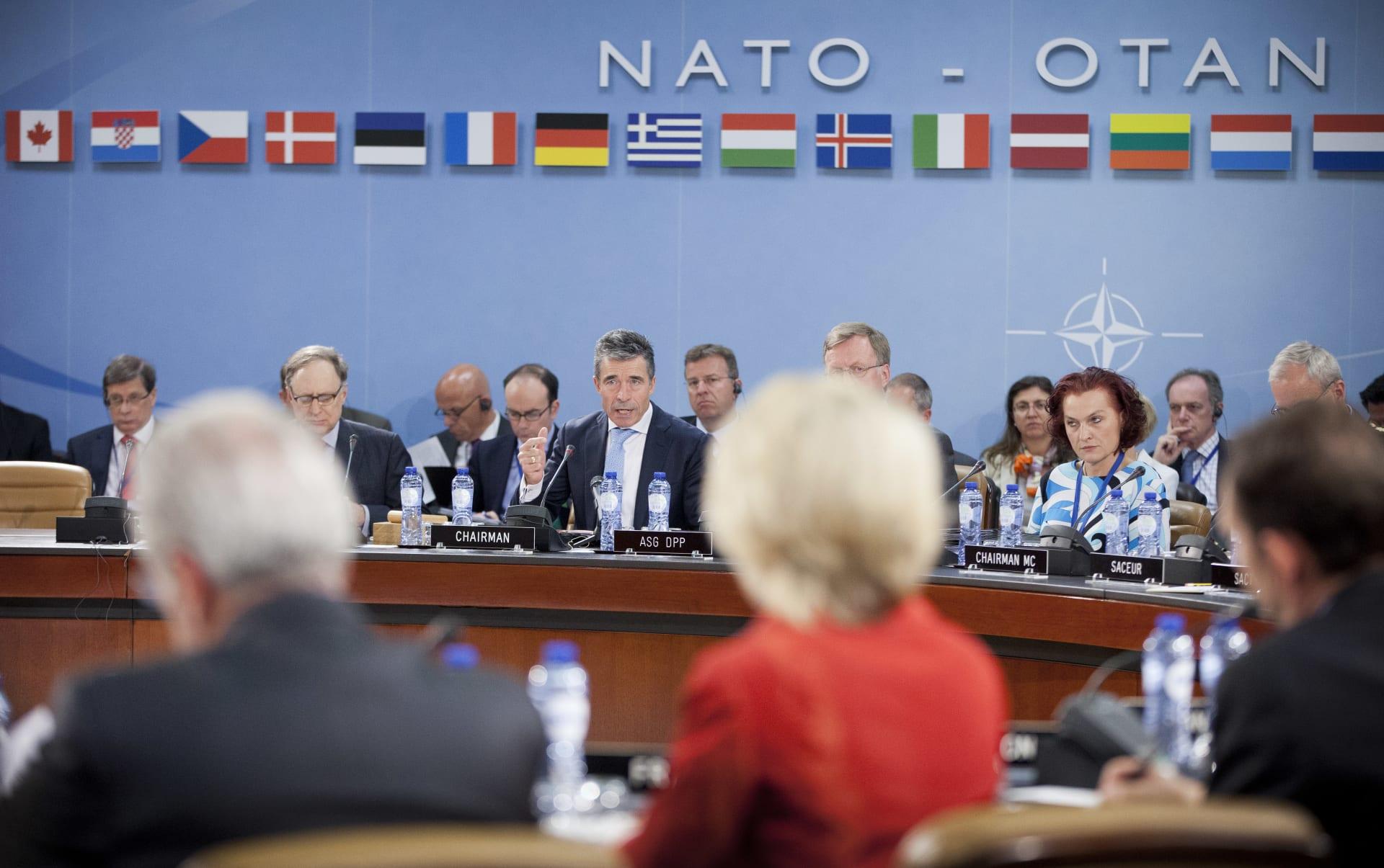 الناتو يدعو دولة الجبل الأسود للانضمام إليه.. وروسيا تؤكد عزمها اتخاذ إجراءات ردا على توسع الحلف
