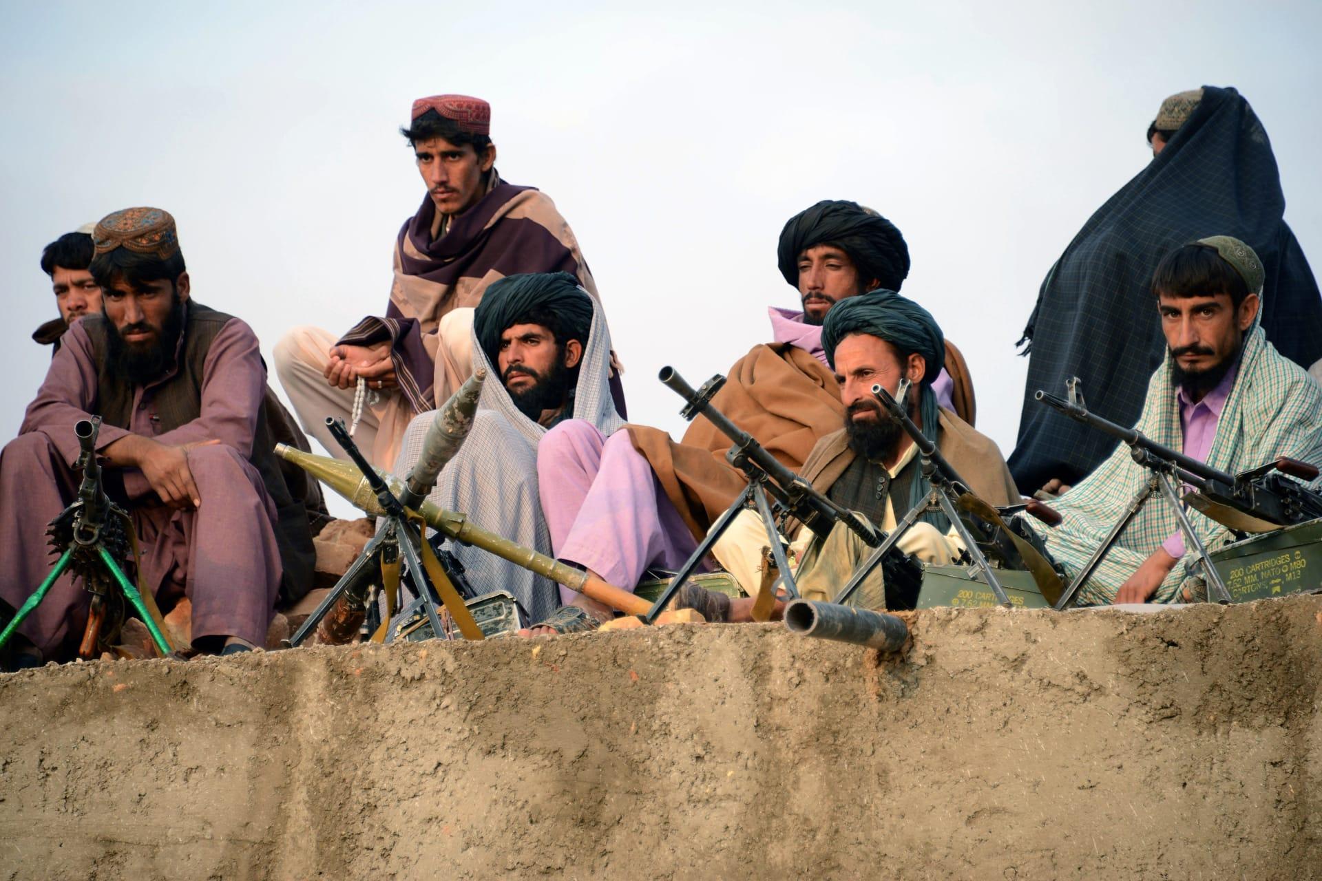 زعيم طالبان ينفي تقارير مصرعه برسالة صوتية: حكومة إسلامية وإلا سيستمر جهادنا
