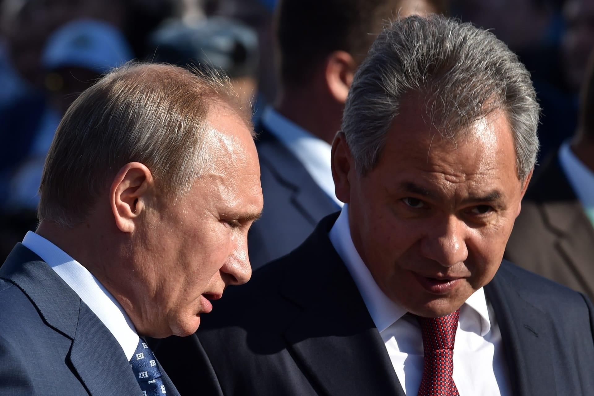 """روسيا تقصف مواقع """"داعش"""" في سوريا بصواريخ """"كاليبر"""" من غواصة بالبحر المتوسط لأول مرة"""