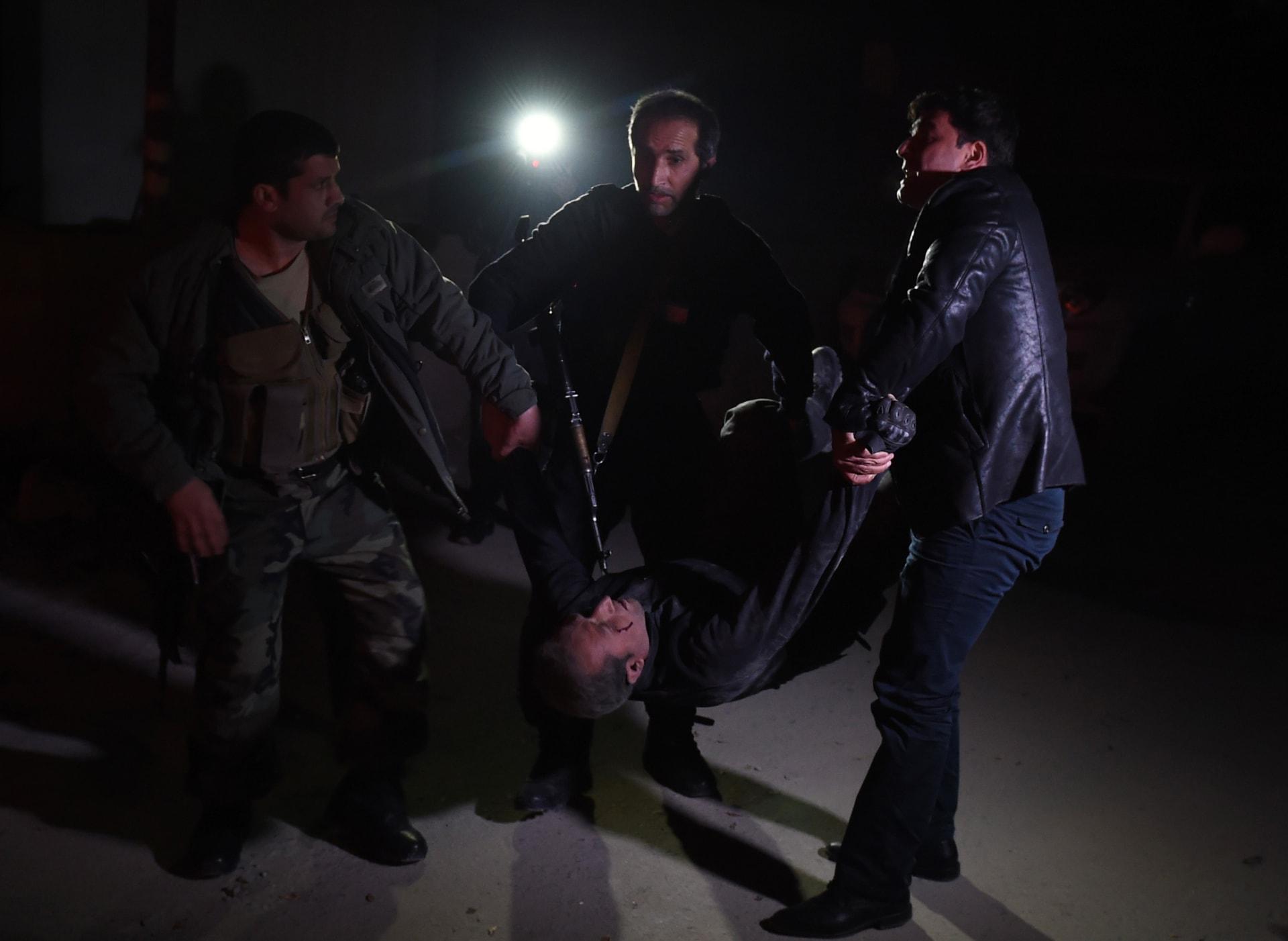 أفغانستان.. انتهاء حصار طالبان للسفارة الإسبانية وأنباء عن وقوع ضحايا