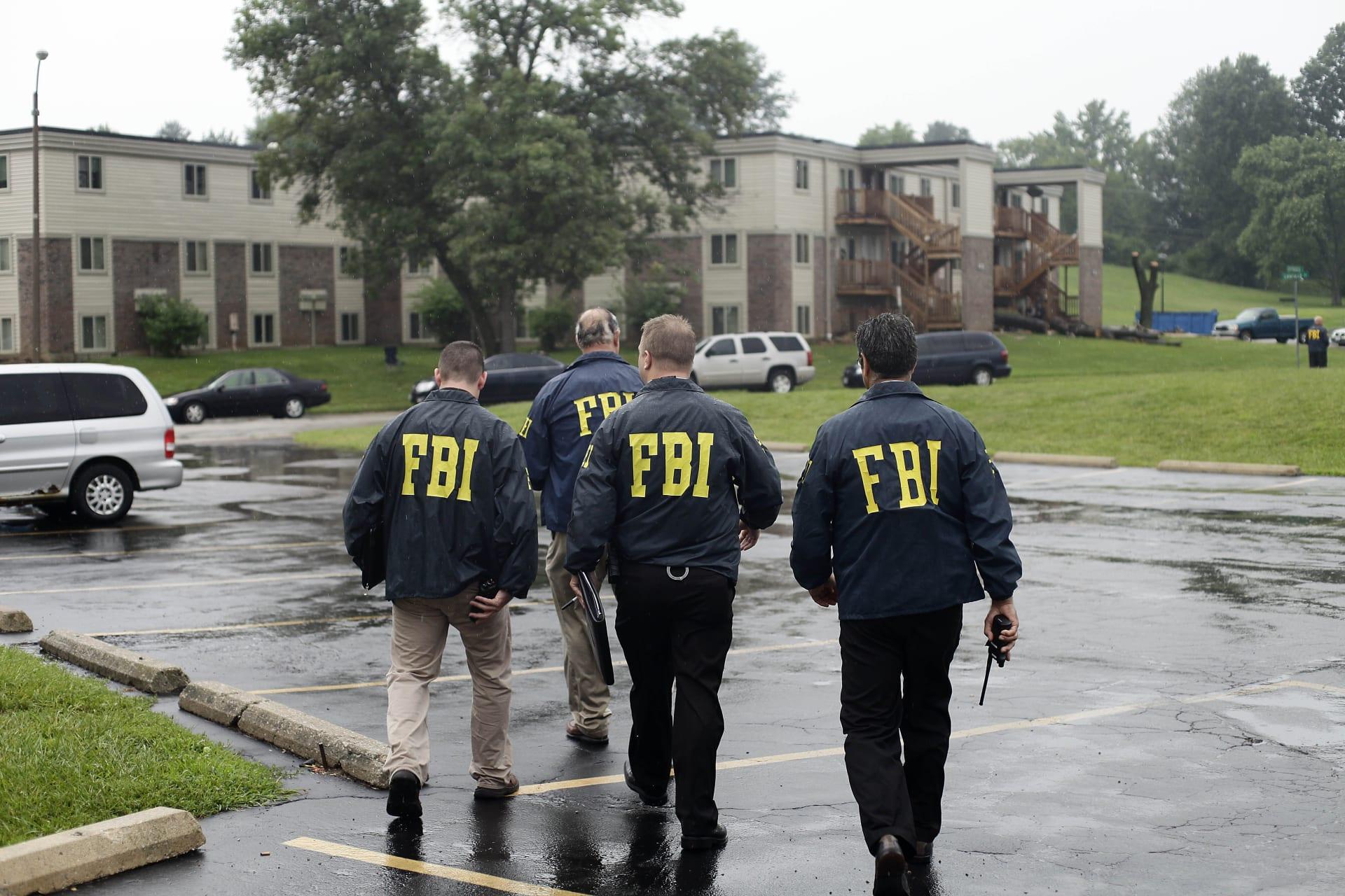 """مكتب التحقيقات الفيدرالي: اعتقال شاب مصري بتهمة تلقي أموال من """"داعش"""" لتمويل هجوم إرهابي في أمريكا"""