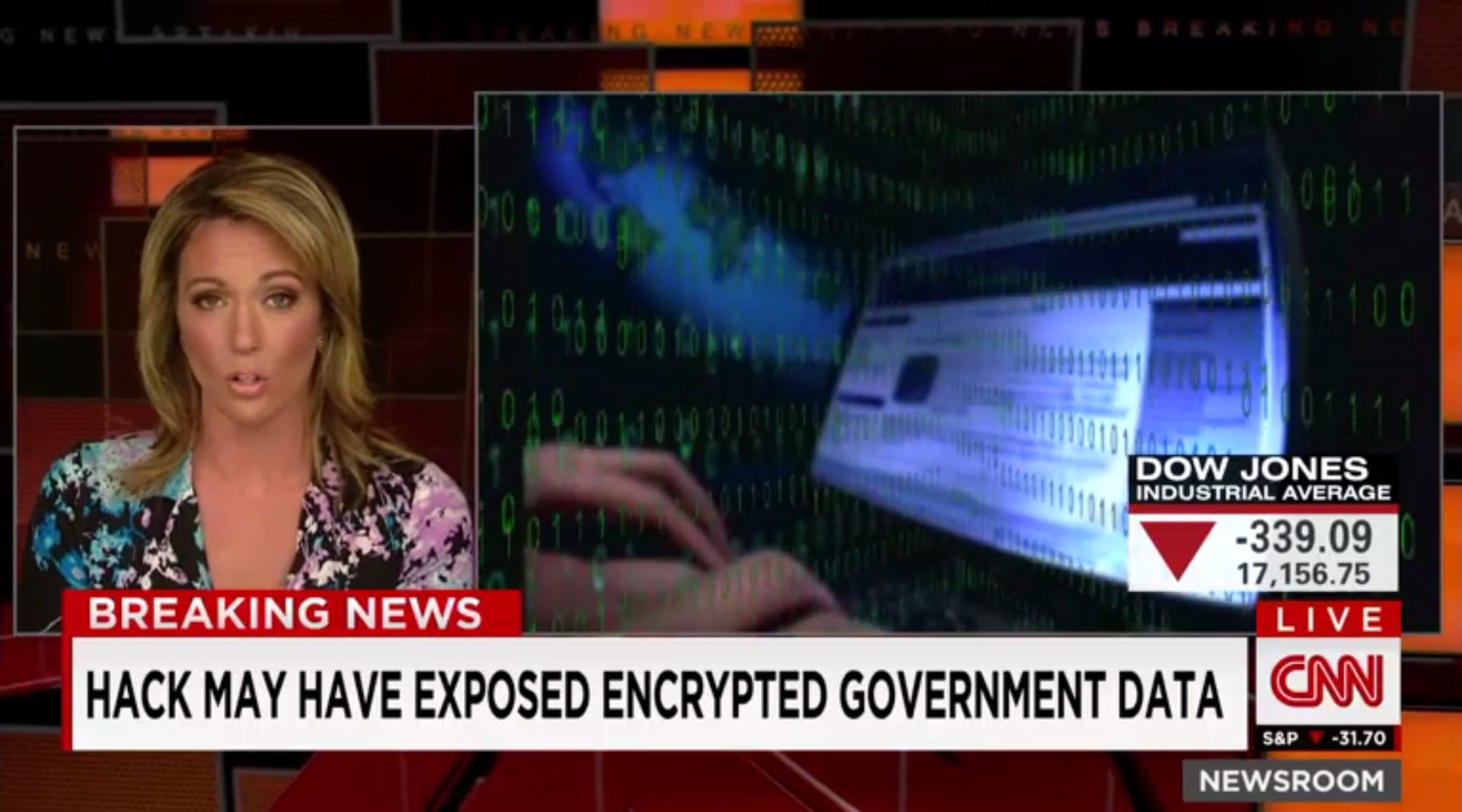 """شبكتنا تكشف الخبر أولا.. اختراق إحدى كبريات شركات الكمبيوتر يُثير قلق أمريكا من """"تجسس إلكتروني أجنبي"""""""