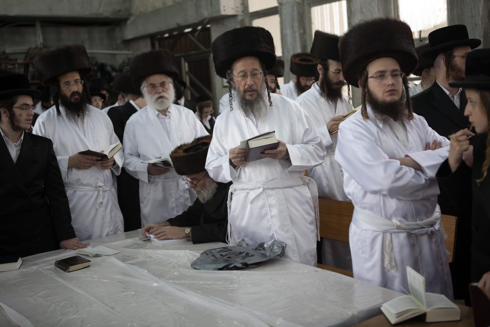 """لأول مرة منذ 70 عاماً.. الأمم المتحدة تعترف رسميا بالعطلة اليهودية """"يوم الغفران"""""""