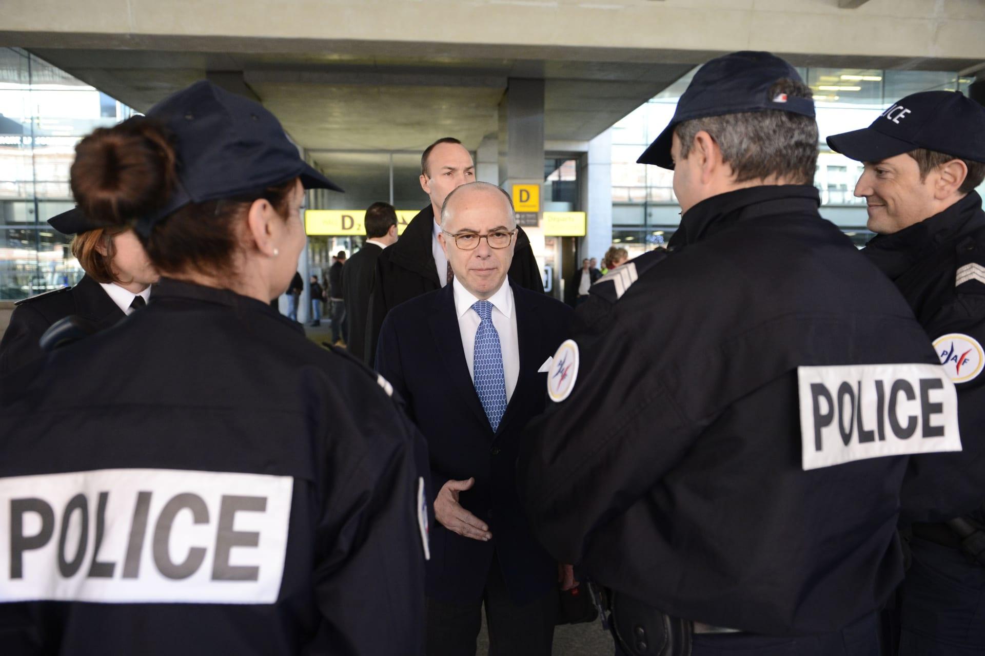 اعتقالات لمشتبه بهم في التخطيط لهجمات إرهابية في فرنسا وأستراليا
