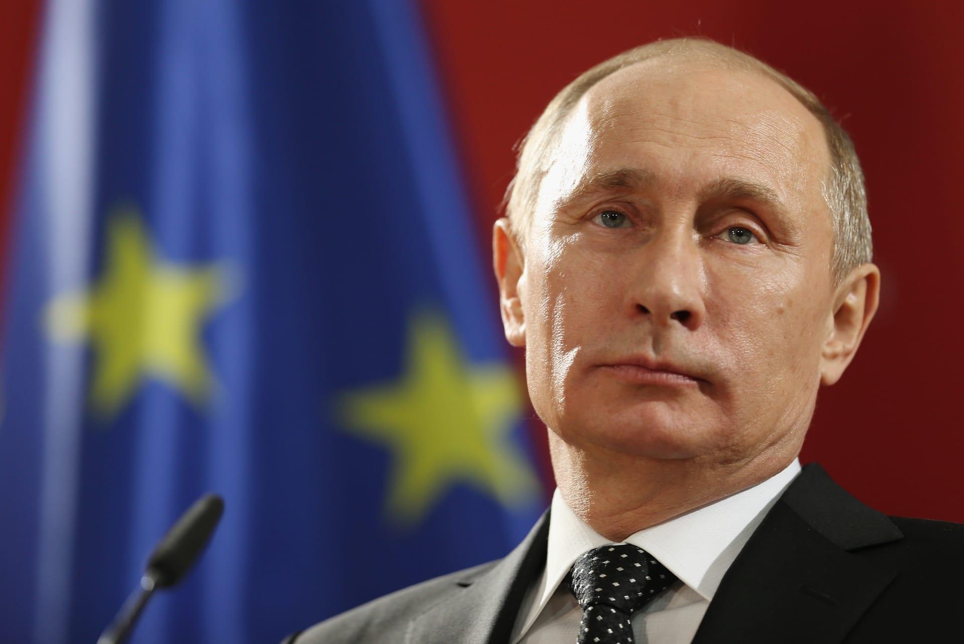 بوتين يوقع مرسوماً بتوسيع العقوبات على تركيا وموسكو تعلن استعدادها لزيادة حصة أنقرة من الغاز