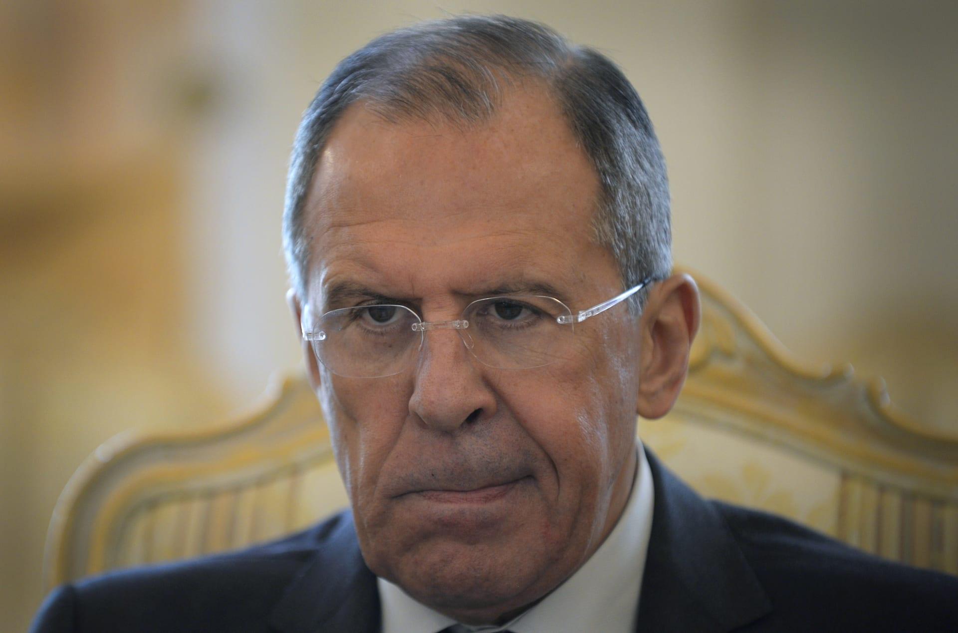 الخارجية الروسية: ندين هجمات داعش في ليبيا.. ويجب بذل جهود دولية عاجلة ومنسقة للقضاء على الإرهاب بالشرق الأوسط