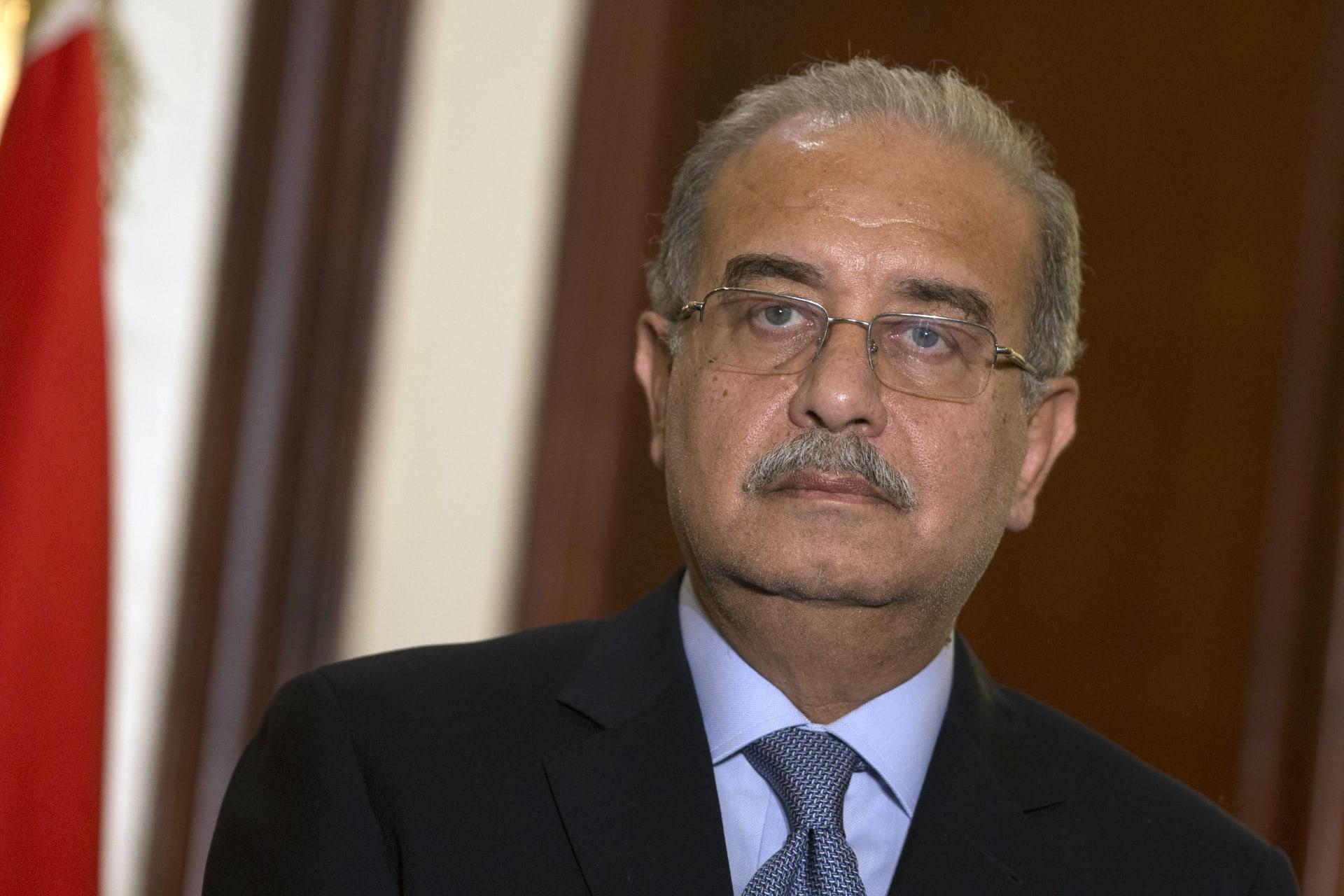 رئيس الوزراء المصري: مصر ستستعيد دورها قريبا بعد القضاء على البيروقراطية ومواجهة الإرهاب