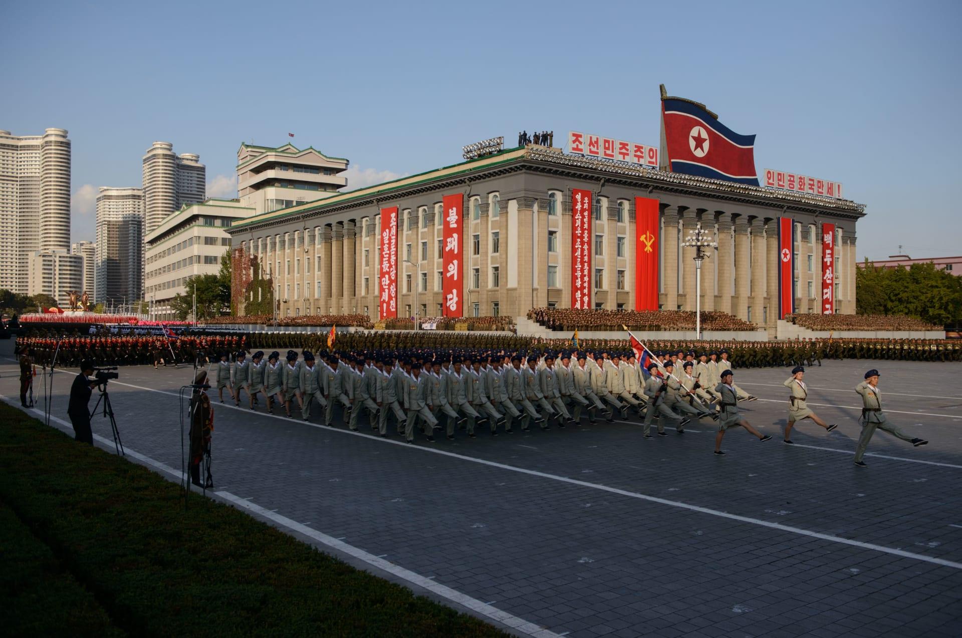تقارير: كوريا الشمالية تعدم رئيس أركان جيشها