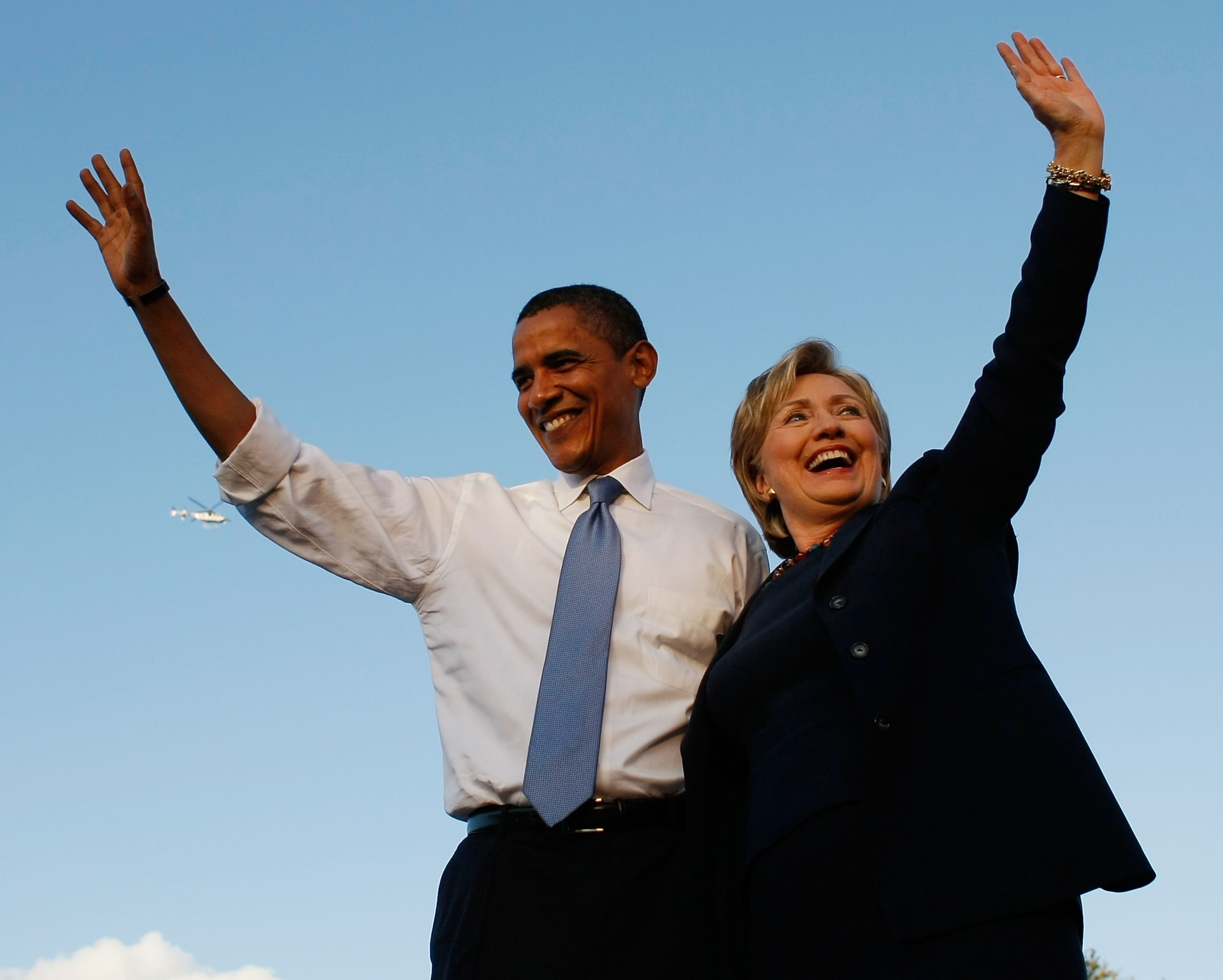 السكرتير الصحفي الأمريكي السابق: أوباما يريد فوز هيلاري