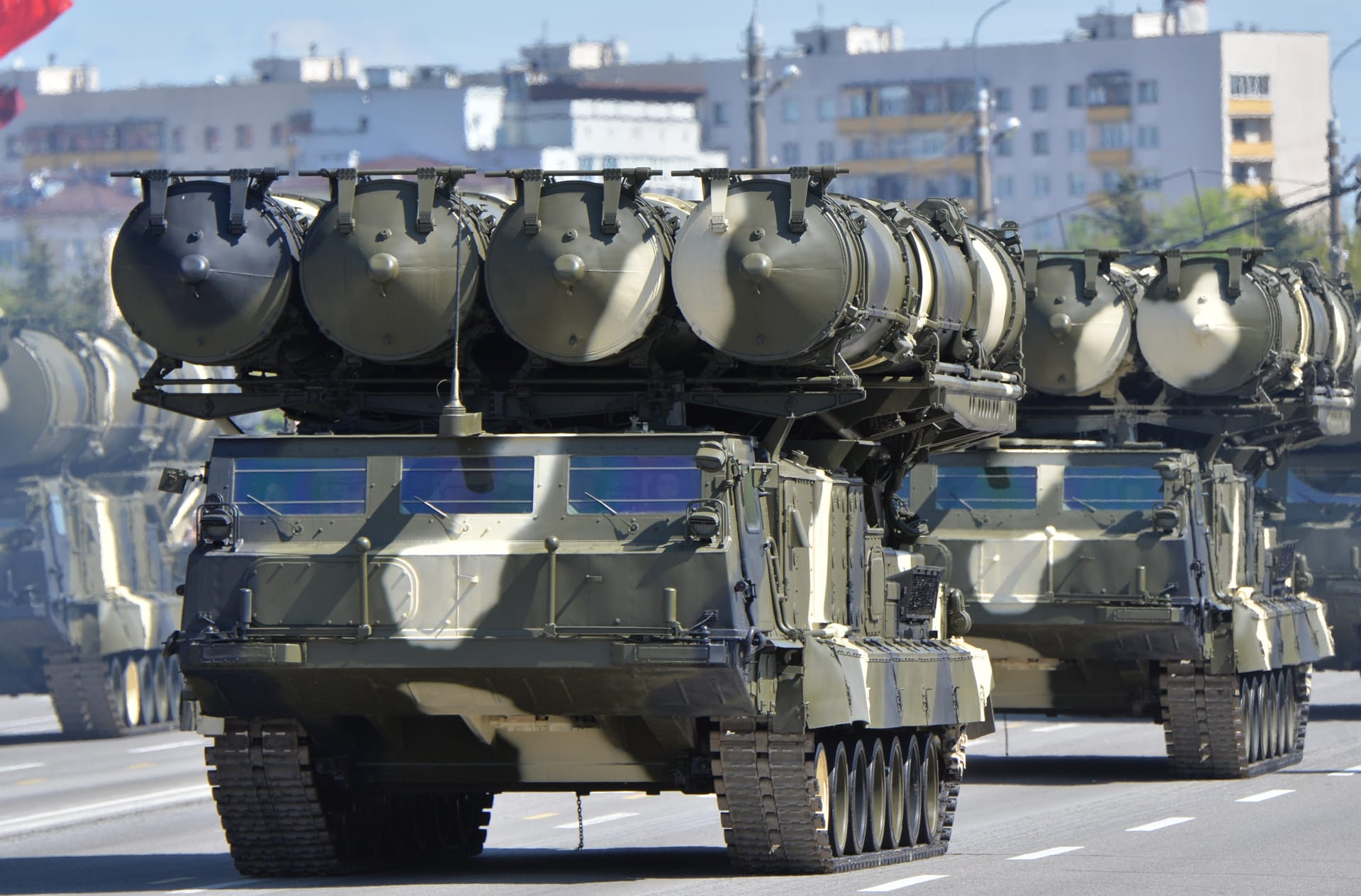 """روسيا: سنرسل قريبا منظومات """"S-300"""" إلى إيران.. والخارجية الإيرانية تؤكد: تعاوننا مع موسكو يشهد تطورا كبيرا"""
