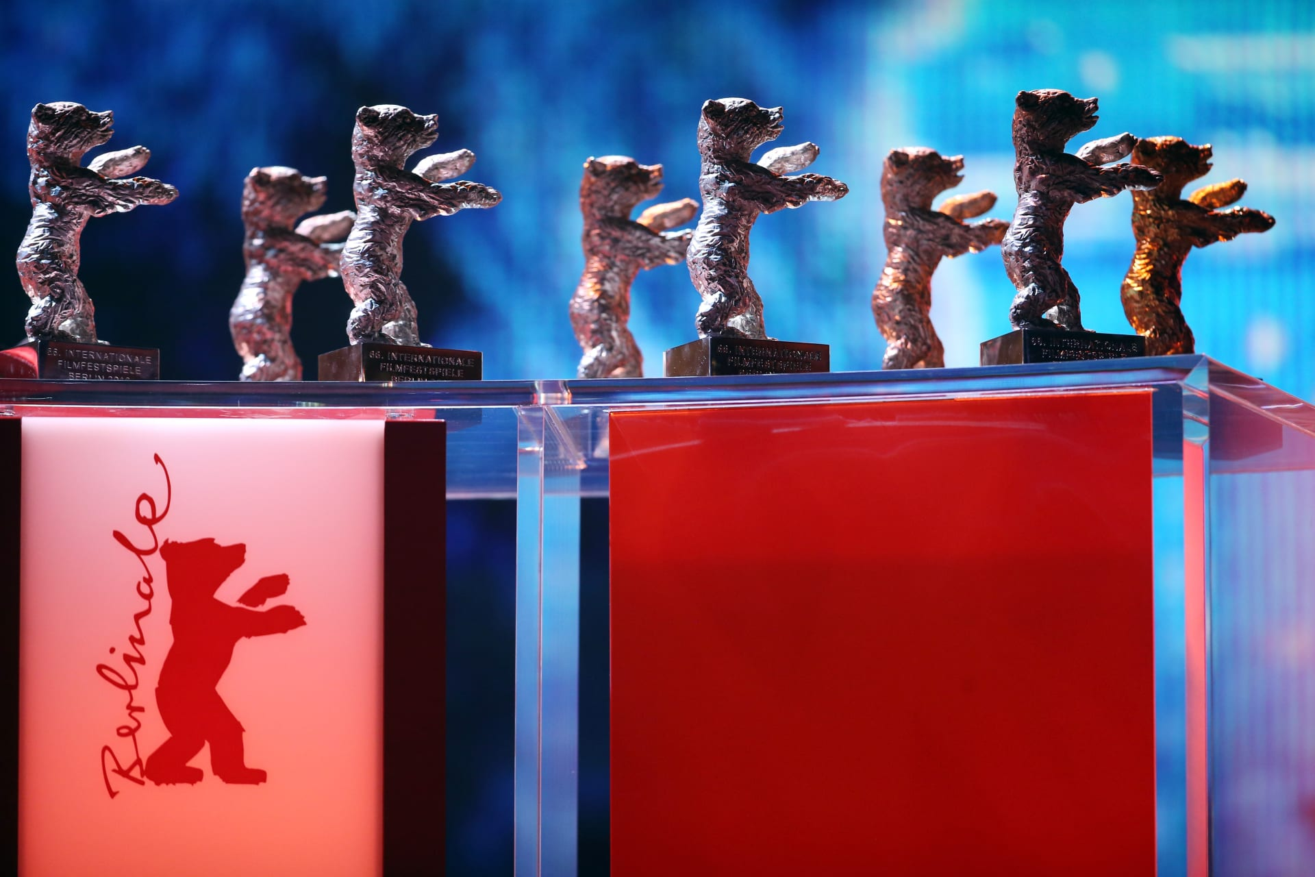 مهرجان برلين السينمائي.. الدب الذهبي لفيلم حول اللجوء إلى أوروبا و6 أفلام عربية تحصد أهم الجوائز