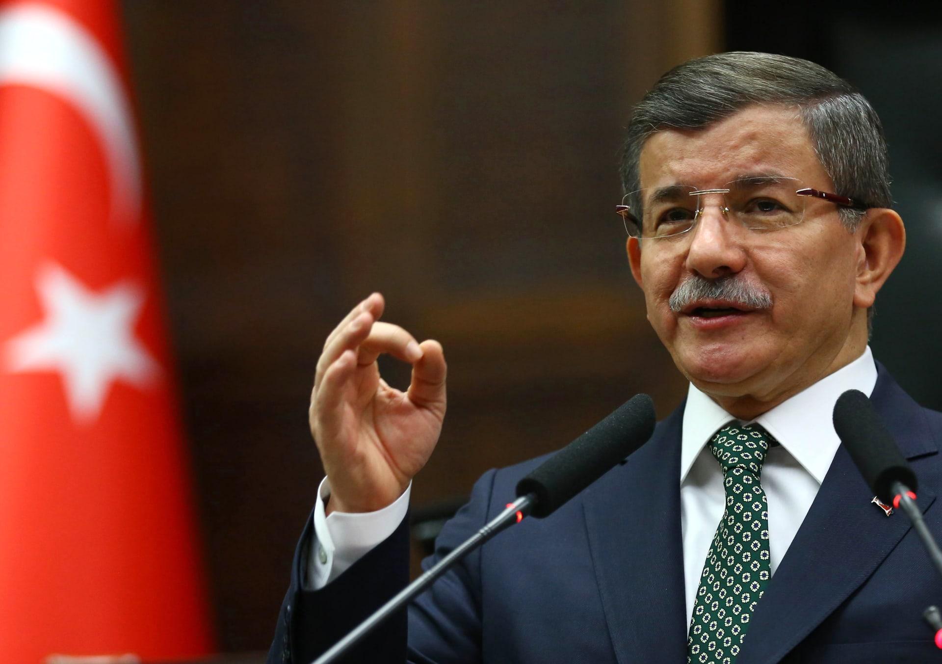 أوغلو: اتفاق وقف إطلاق النار بسوريا لا يُلزمنا.. ولن نستأذن من أحد للدفاع عن أمننا