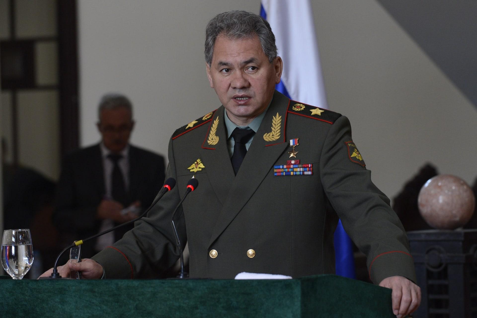 """الدفاع الروسية تتلقى أسماء 130 جماعة معارضة موافقة على """"وقف الأعمال العدائية"""" بسوريا.. وتسجل 15 خرقا بـ24 ساعة"""