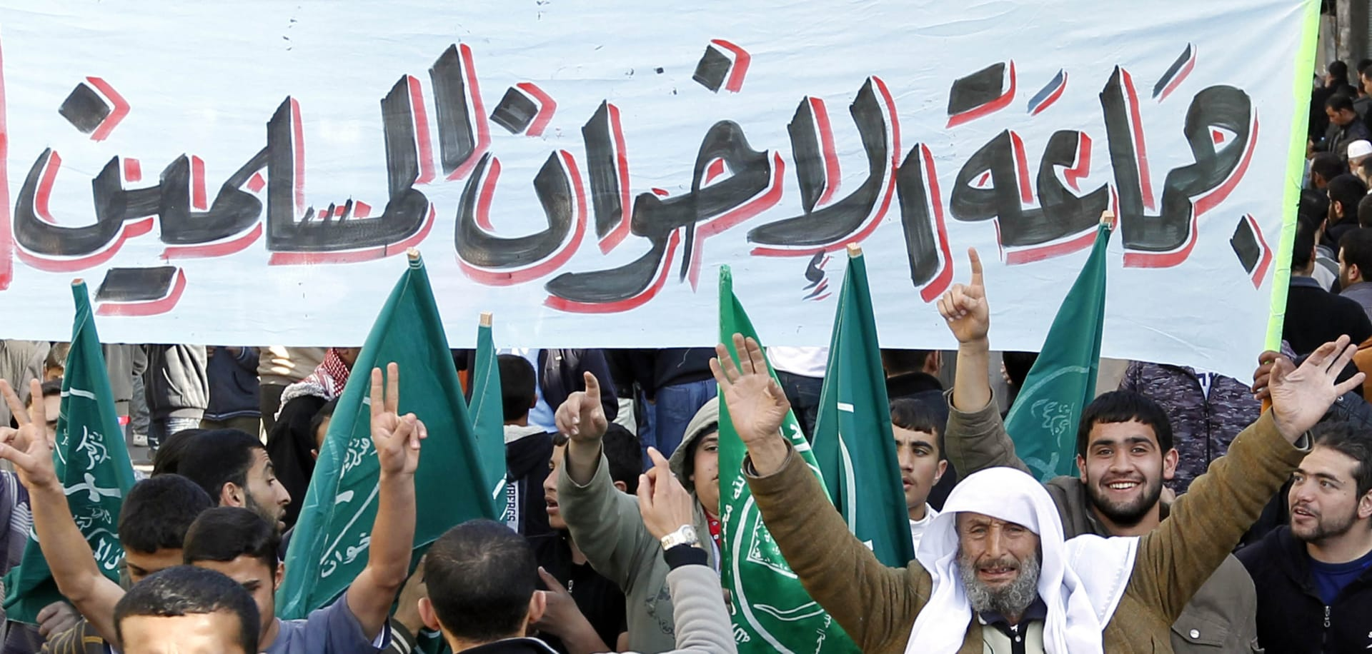 """قيادي سابق بـ""""الجهاد"""": الإخوان تنظيم ماسوني تموّله المخابرات الأمريكية"""