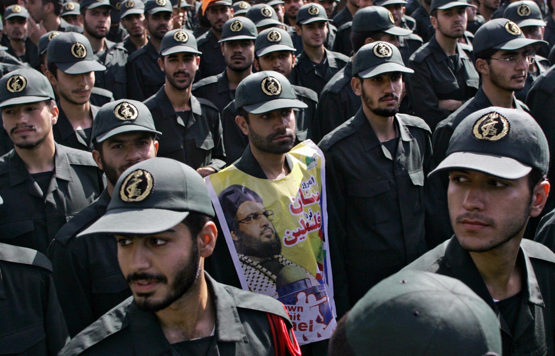الحرس الثوري الإيراني: حزب الله يملك 100 ألف صاروخ ونملك أضعاف ذلك.. وجعفري: اخشوا هدير صواريخنا