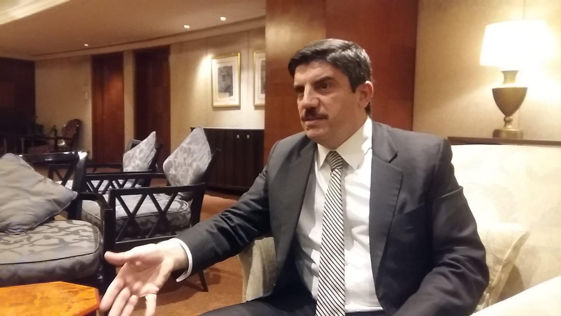 نائب أمين عام العدالة والتنمية التركي:العالم يتجاهل قتال حزب الله وإيران مع الأسد.. وكنا نأمل بضغط سعودي على السيسي