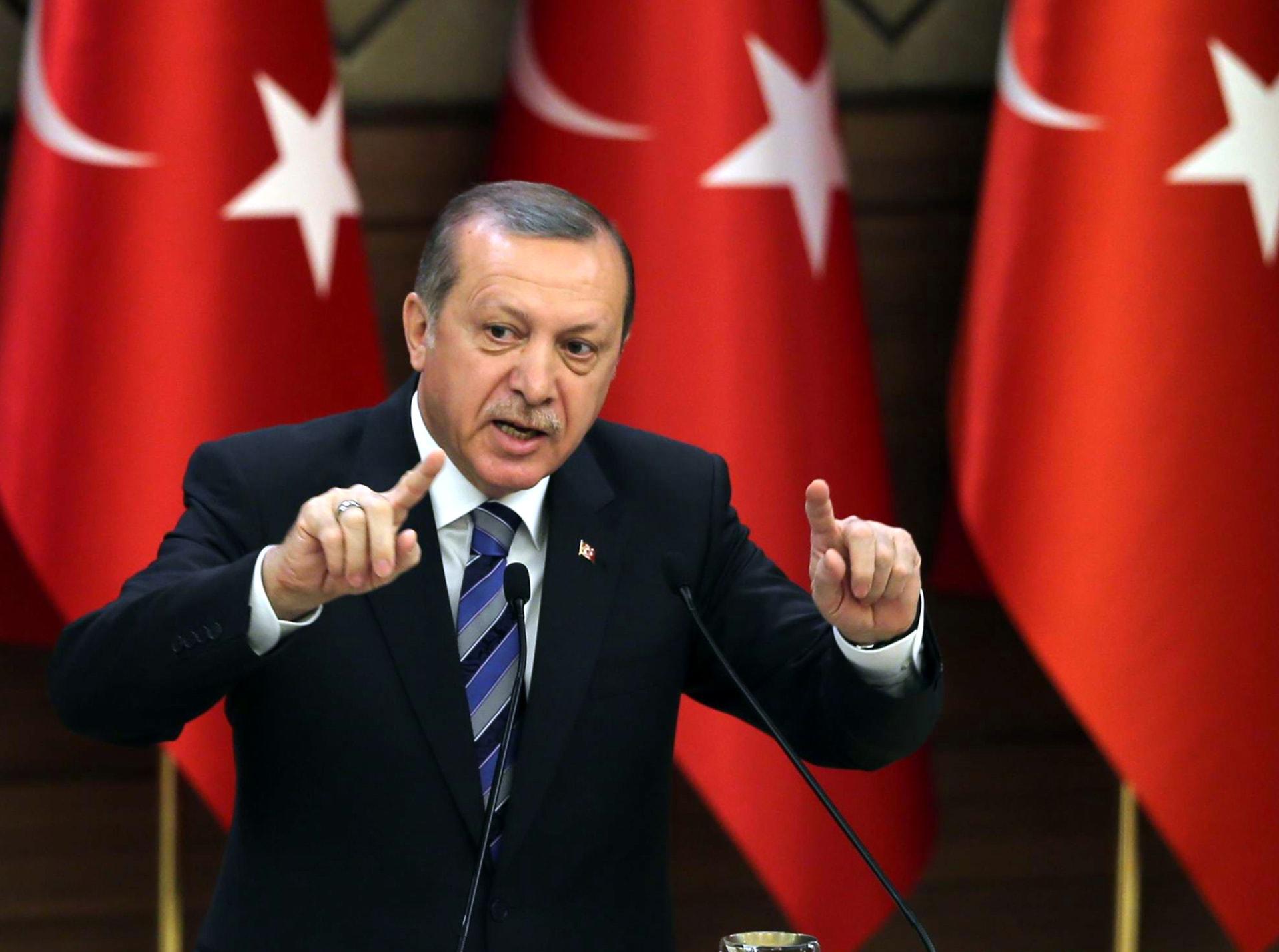 أردوغان يكتب لـCNN: قادة المسلمين في القمة ليسوا سنة وشيعة