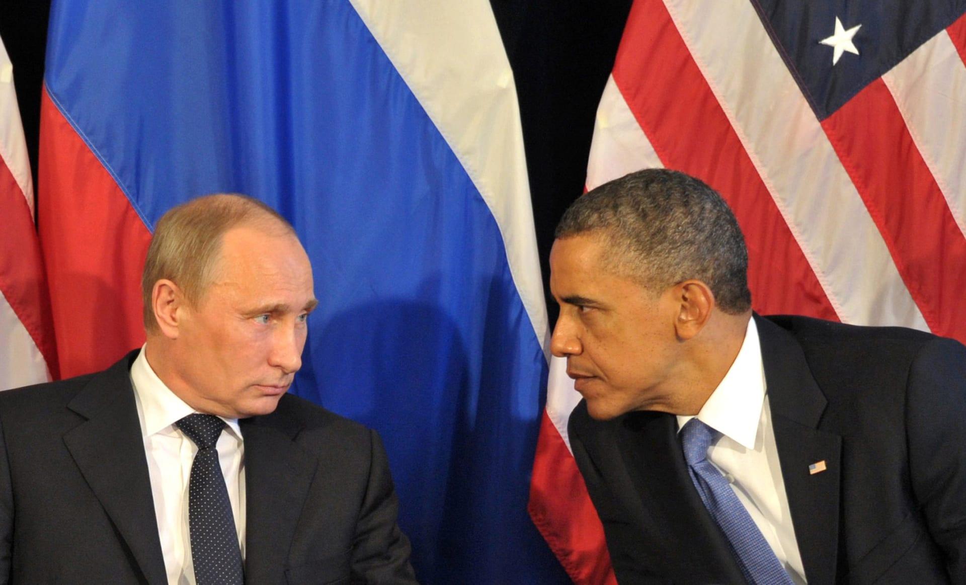 شبكتنا تكشف الخبر أولا: خوفا من حرب إلكترونية حقيقية بين القوتين.. روسيا وأمريكا تجتمعان لبحث الأمن الإلكتروني