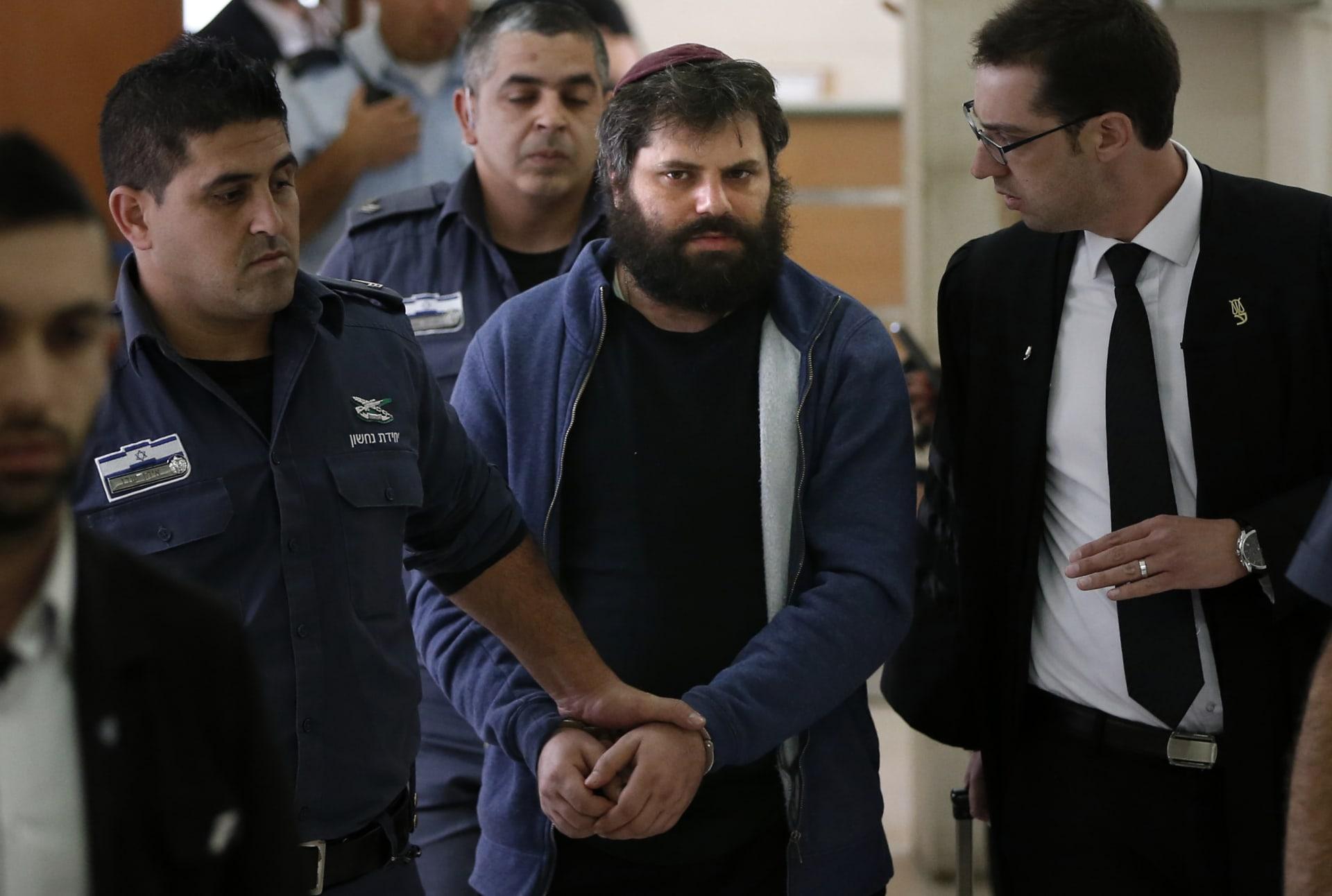 محكمة إسرائيلية ترفض محاولة تهّرب قاتل من السجن عبر ادعائه الجنون.. بعد قتل الفلسطيني أبوخضير حرقاً