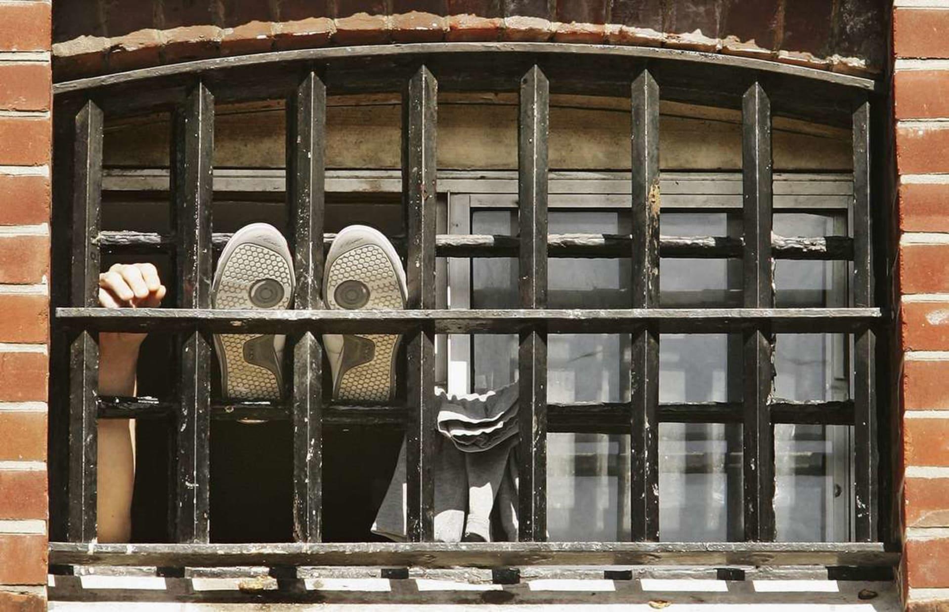 معاناة حامد كمال بن حيدرة في سجن يمني -رأي لجواد مبروكي