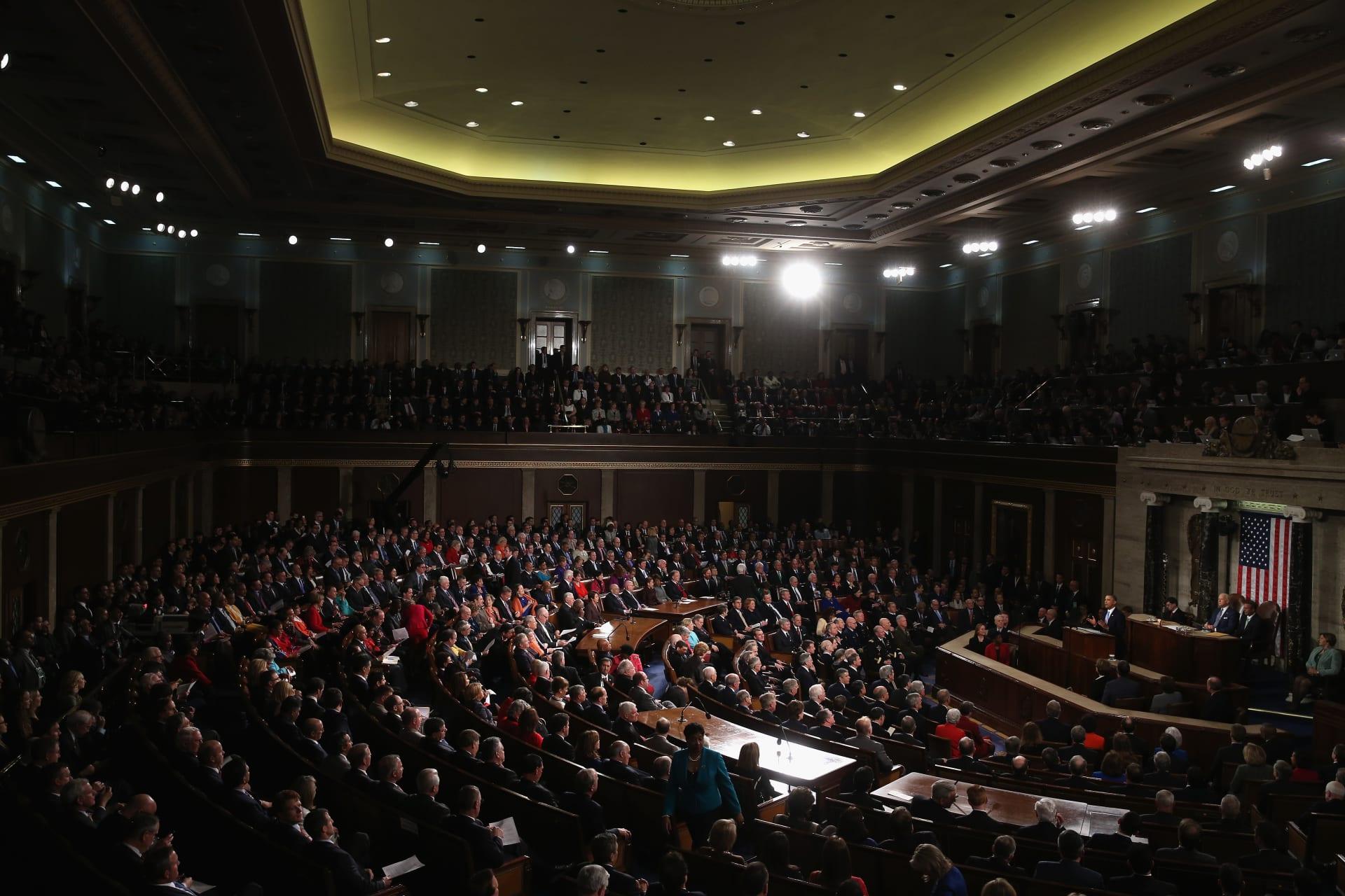 CNN  تكشف هوية السيناتور الذي اعترض تمرير مشروع قانون 11 سبتمبر.. والمفاجأة غير متوقعة