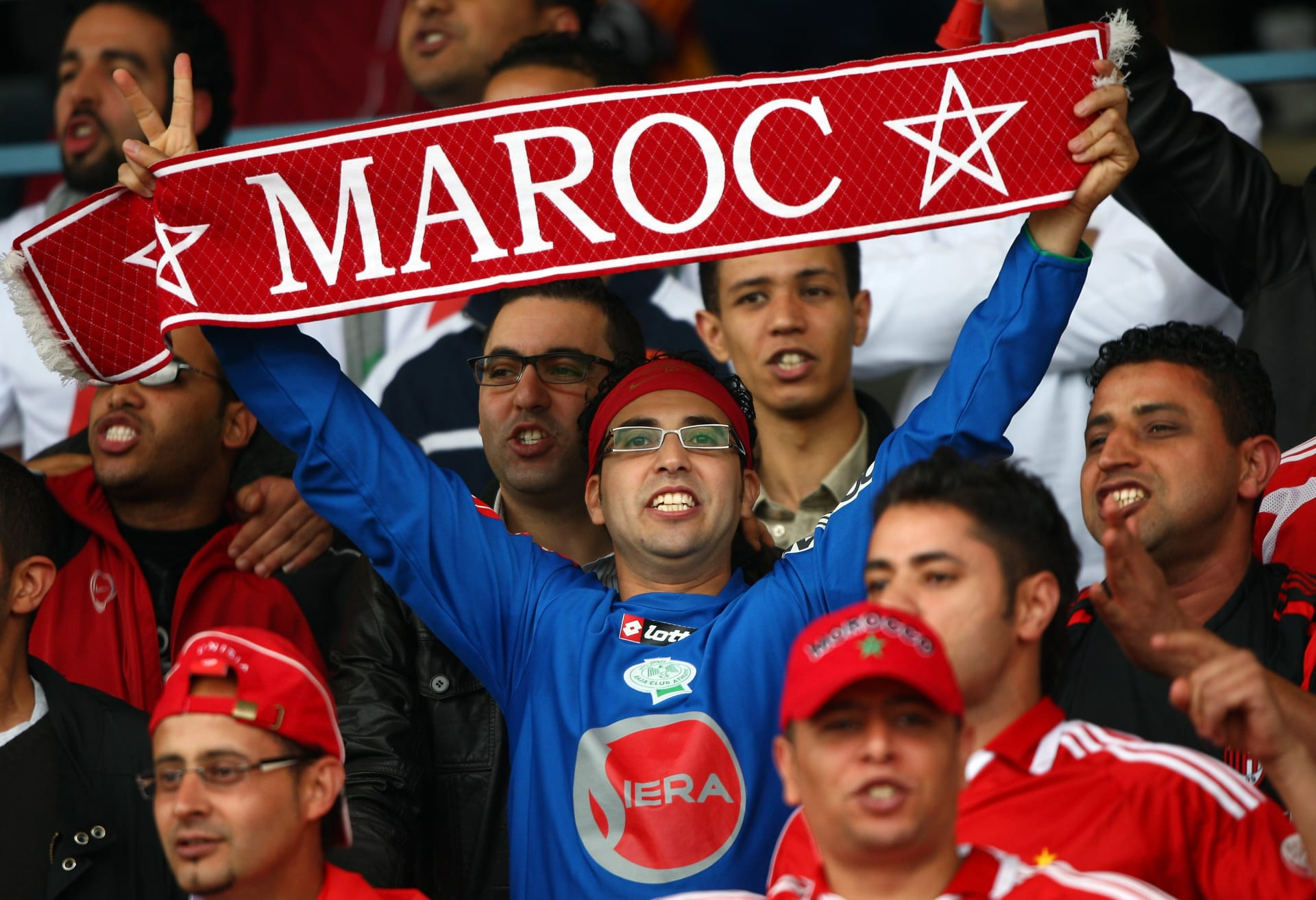 الوداد البيضاوي يرافق وفاق سطيف إلى ربع نهائي دوري أبطال إفريقيا