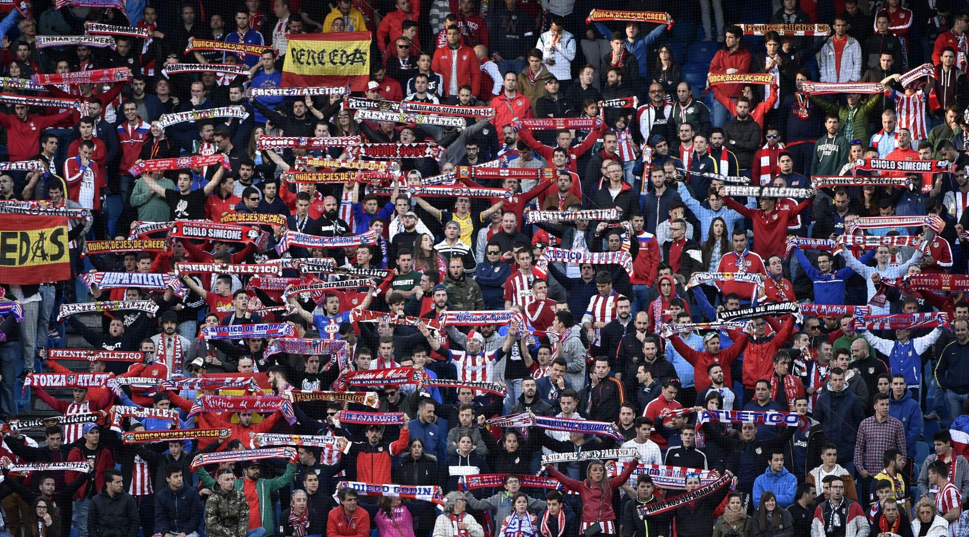 برشلونة وريال مدريد في مهمة سهلة وأتلتيكو في مواجهة صعبة