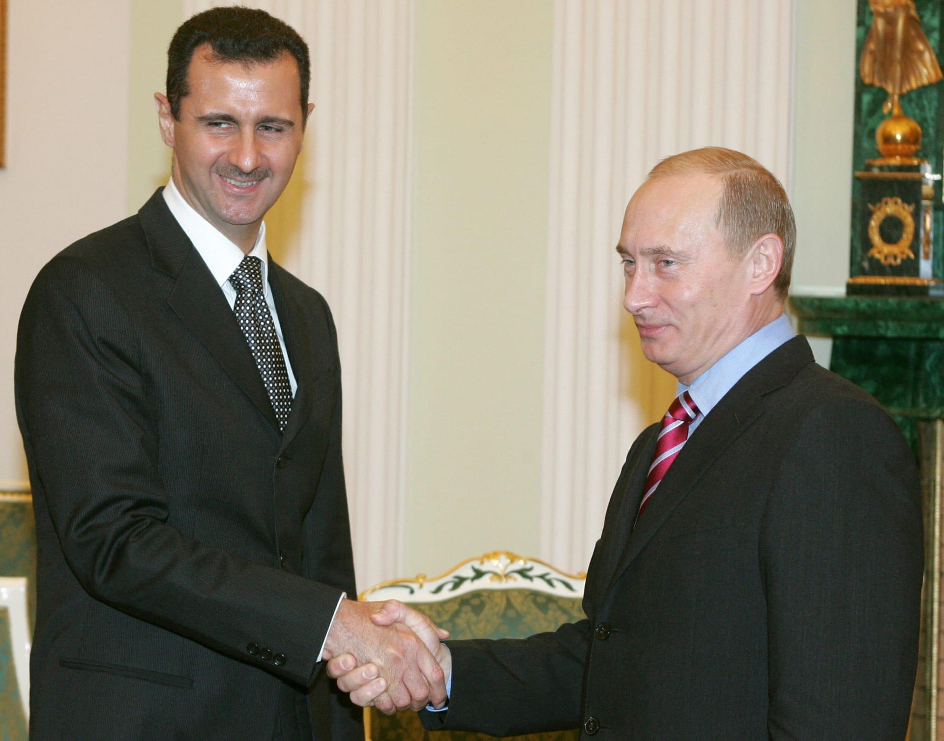 المسلط: لا أحد يمكنه الضغط على الأسد إلا روسيا ولكنها متورطة بجرائمه في حلب