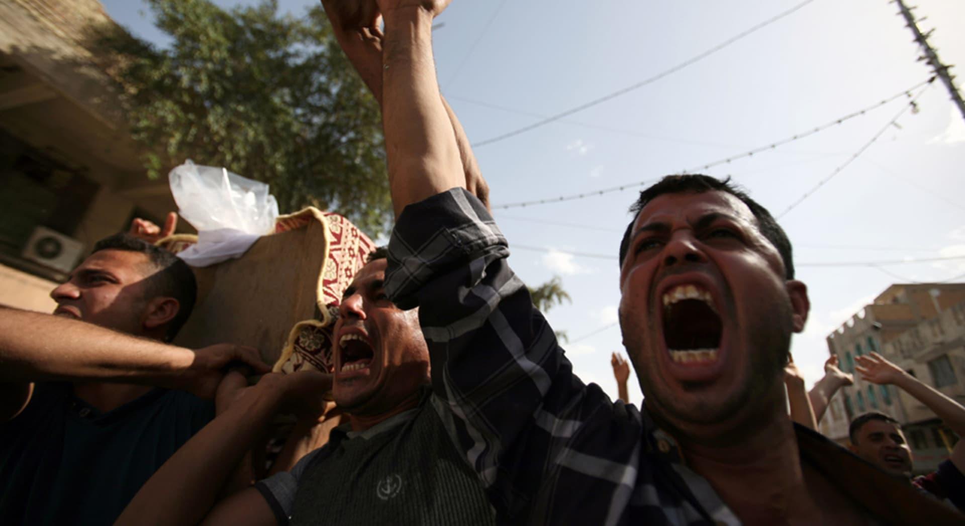 """رأي.. تفجيرات """"الدولة الإسلاميّة"""" في بغداد """"تكتيكيّة"""" و""""نموذجيّة"""" والموصل لن تحرّر في 2016"""