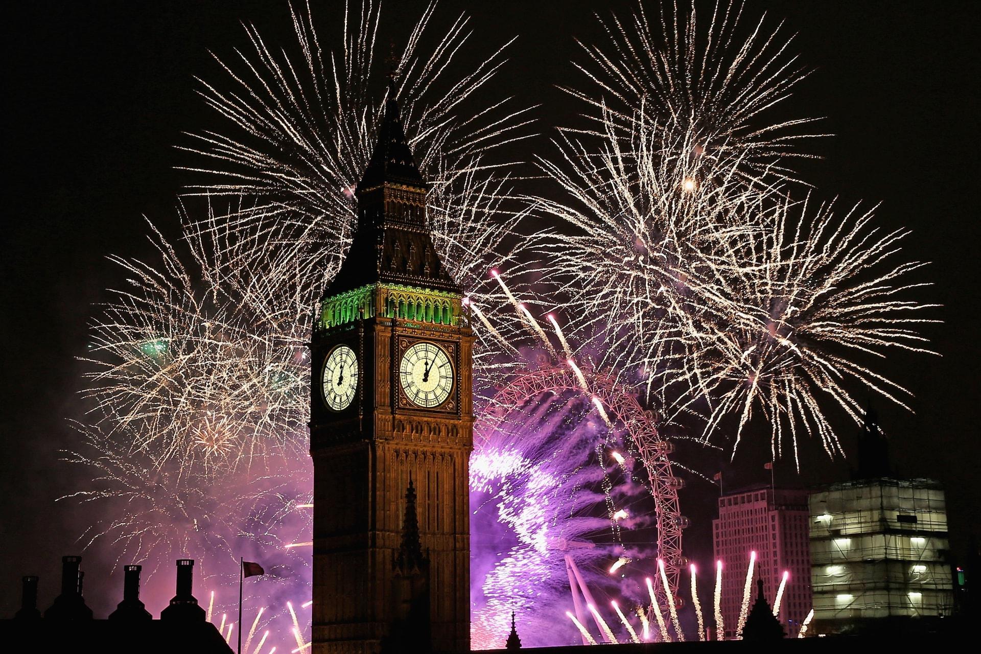هل تحلم بزيارة لندن لكن تخشى غلاء أسعارها؟ الآن هو الوقت الأنسب