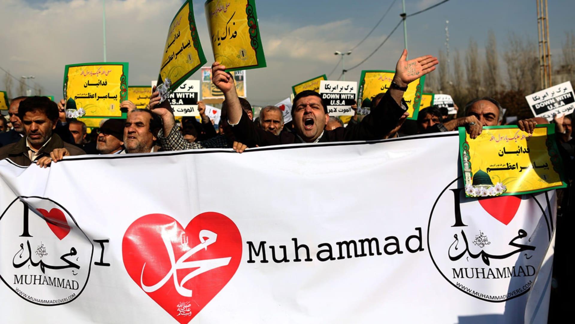 """بعد الجدل الكبير حوله في إيران.. فيلم """"النبي محمد"""" بصالات السينما العراقية قريباً"""