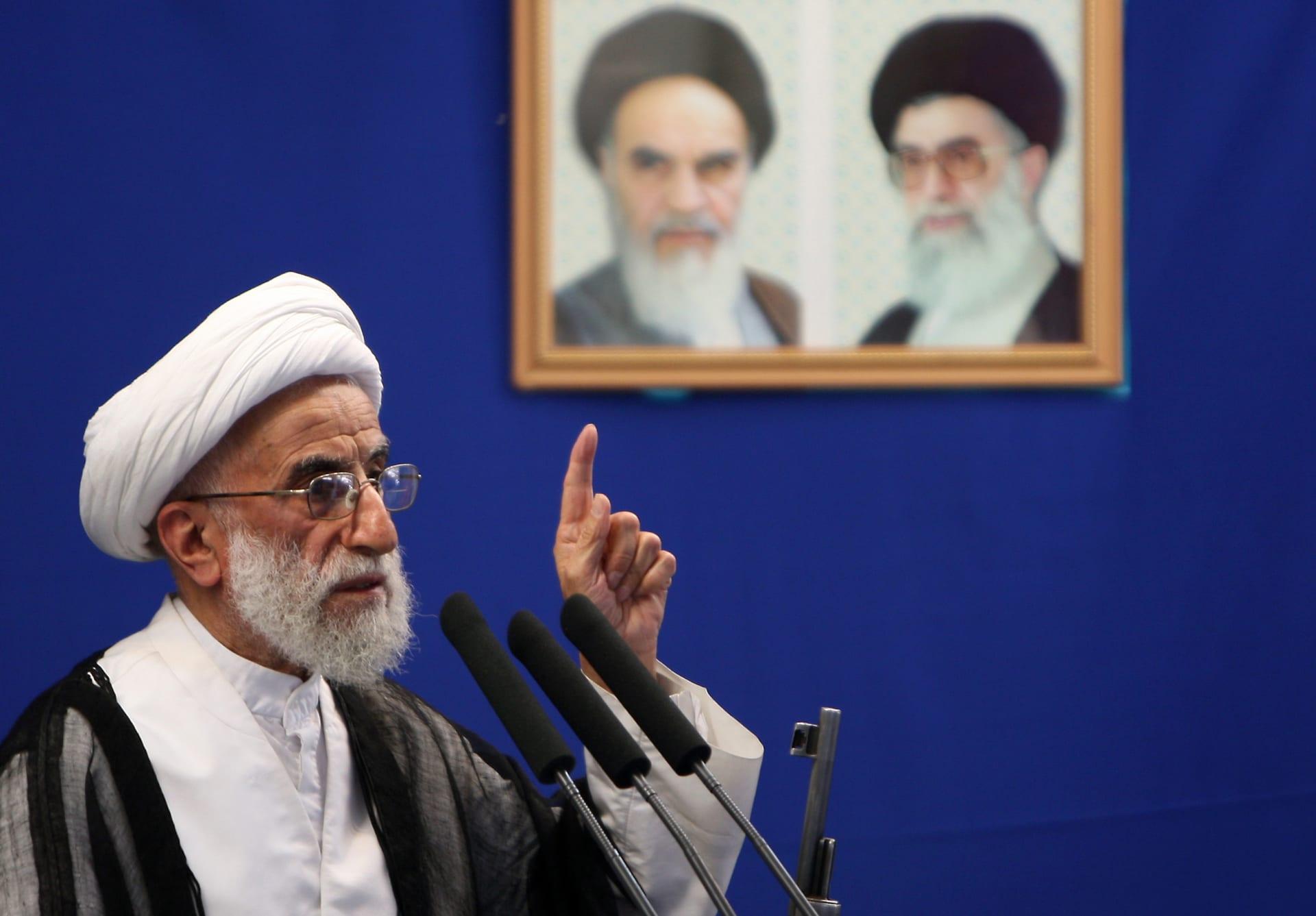 إيران تصعّد هجومها على السعودية: أنتم أحفاد أبوجهل وأبوسفيان