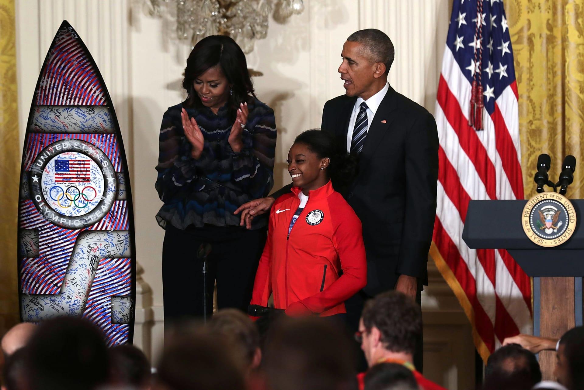 زعيمة الديمقراطيين في مجلس النواب: أوباما لم يضغط لمنع تجاوز الفيتو ضد قانون 11 سبتمبر-test