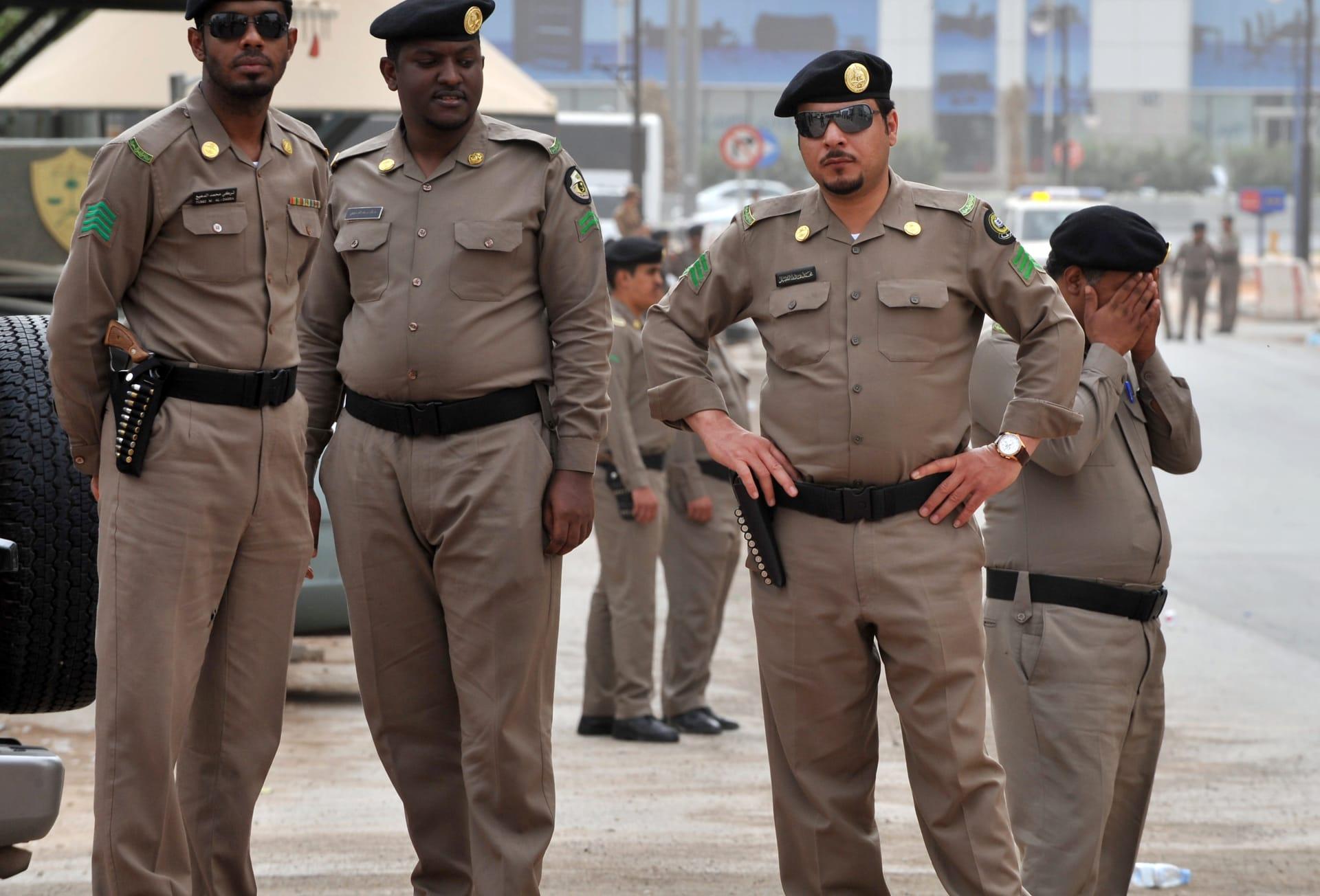 السعودية: إطلاق نار على دورية أمن بالقطيف