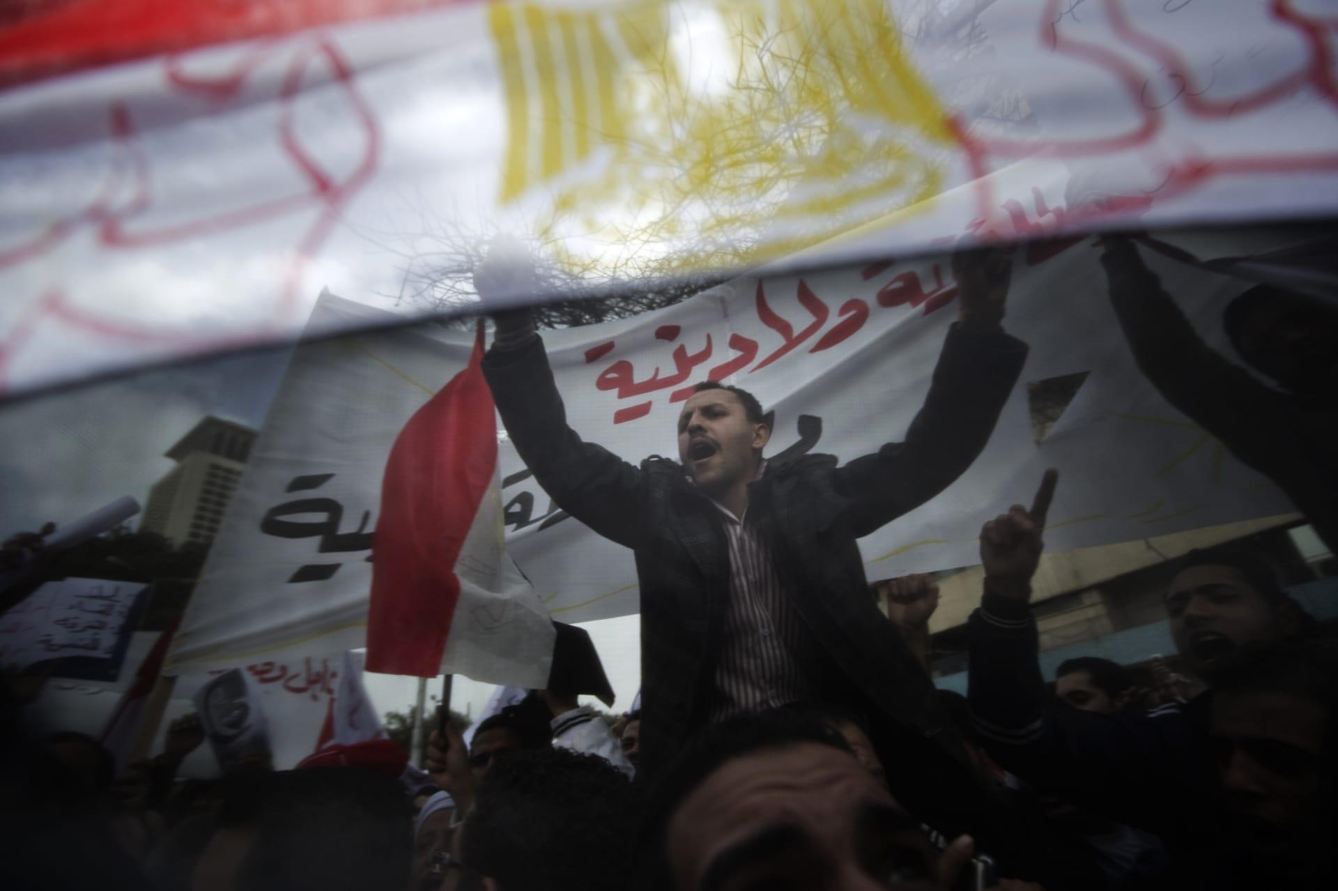"""رئيس لجنة الإفراج عن الشباب المعتقلين في مصر لـCNN: تغيير بالفكر السياسي للنظام ولكن هناك محاولة """"عرقلة"""" من الداخل"""