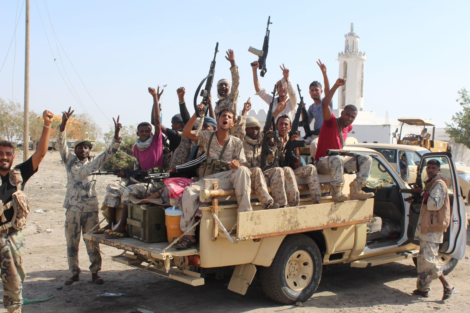 التحالف العربي يعلن وقف إطلاق نار في اليمن لمدة 48 ساعة