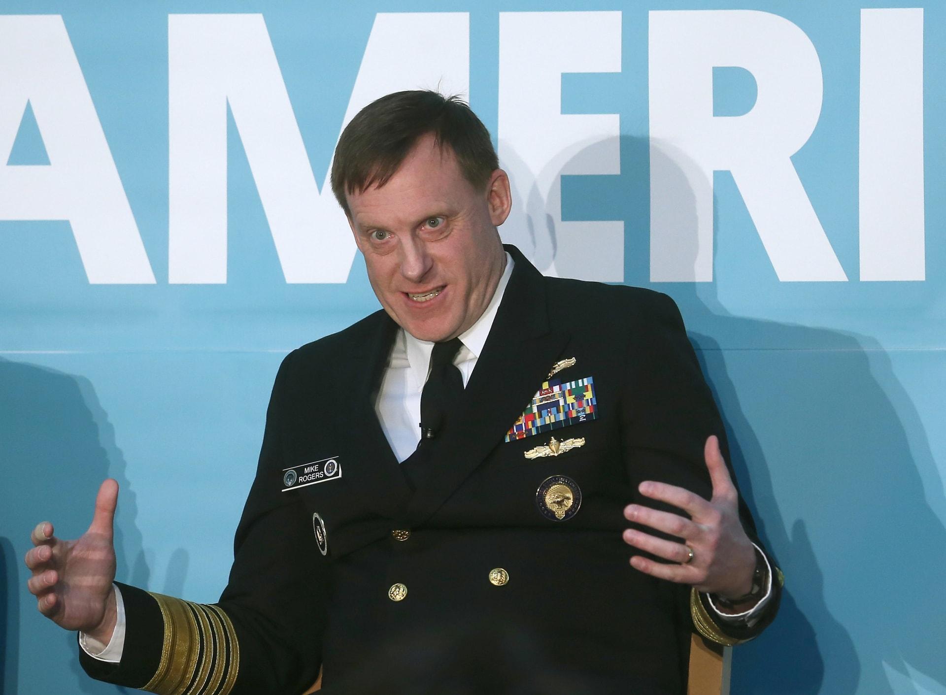 وزير الدفاع ومدير الاستخبارات الأمريكية يطالبان باستبدال رئيس وكالة الأمن القومي